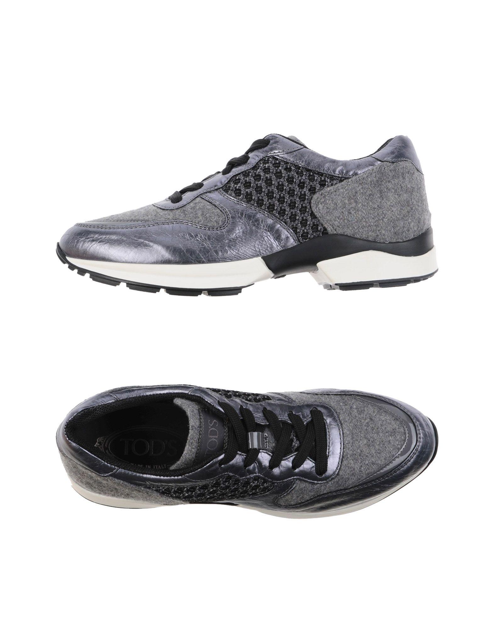 Rabatt Schuhe 11300300KL Tod's Sneakers Damen  11300300KL Schuhe c0fb7c