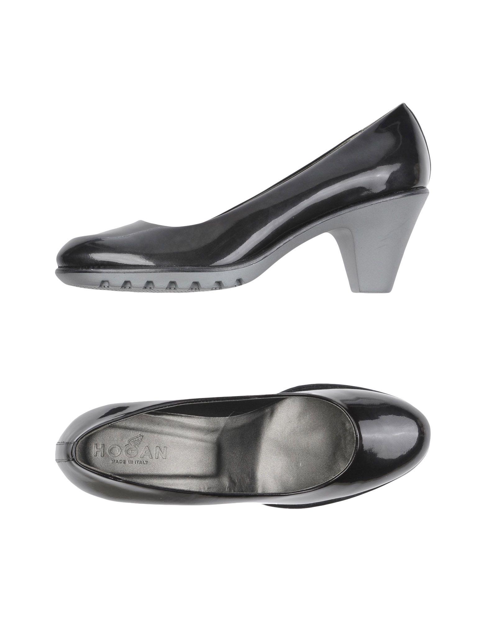 Stilvolle billige Schuhe Hogan Pumps Damen  11300318IS