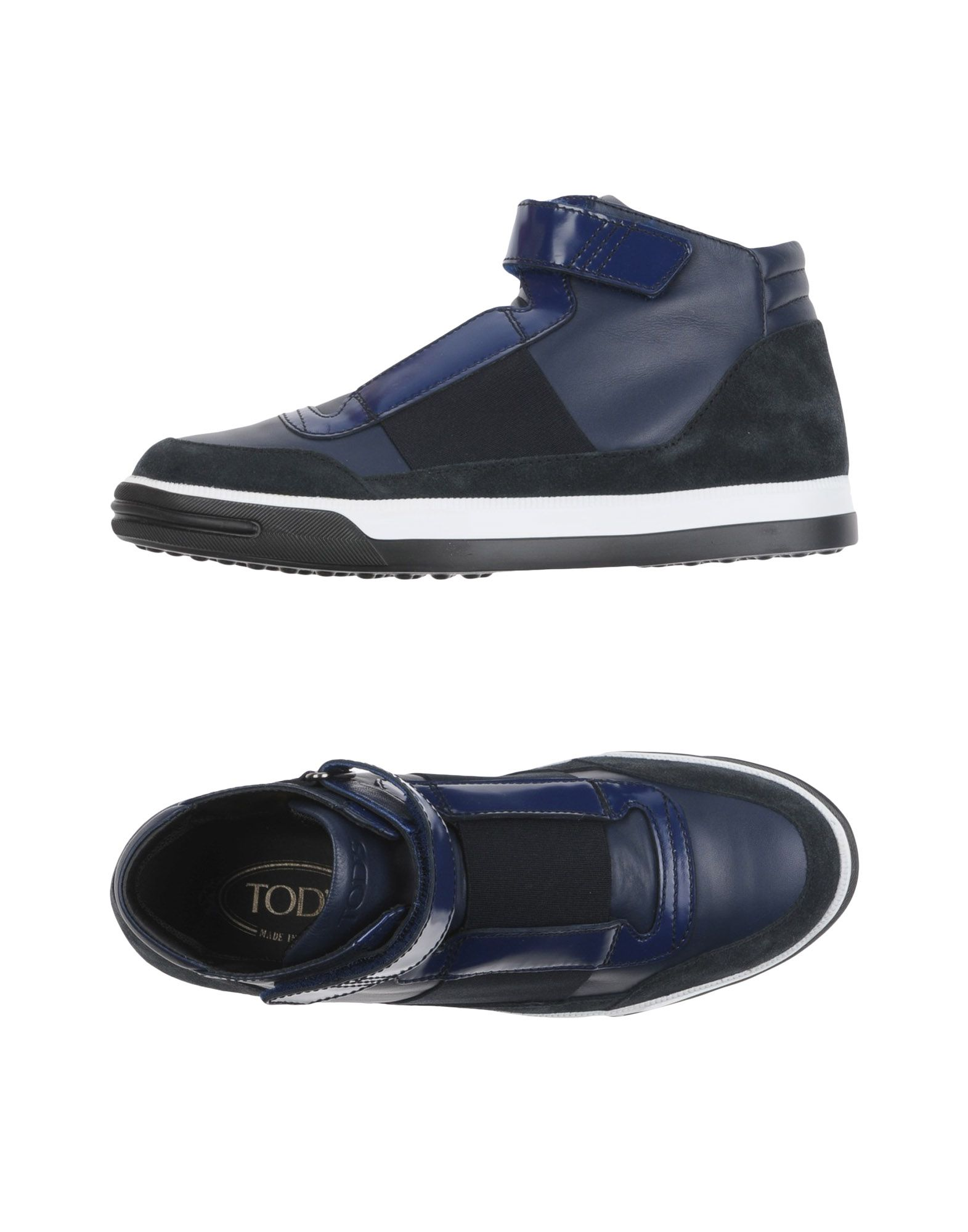 A buon mercato Sneakers Tod's Uomo - 11300339NQ
