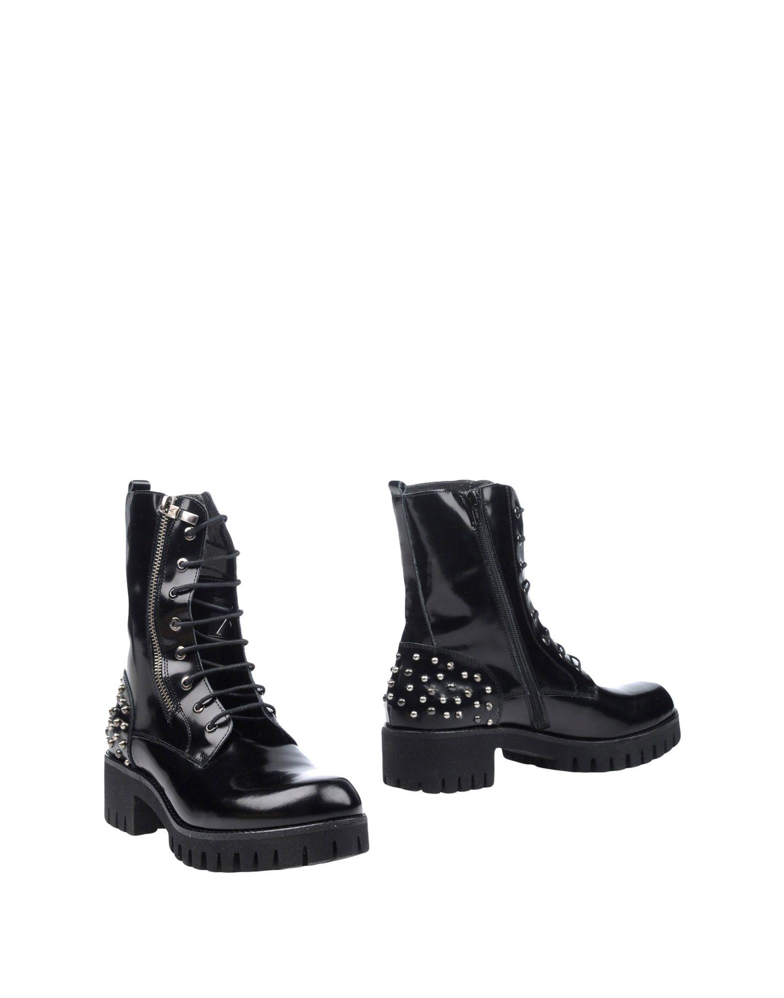 Andrea Morelli Stiefelette Damen  11300499MP Gute Qualität beliebte Schuhe