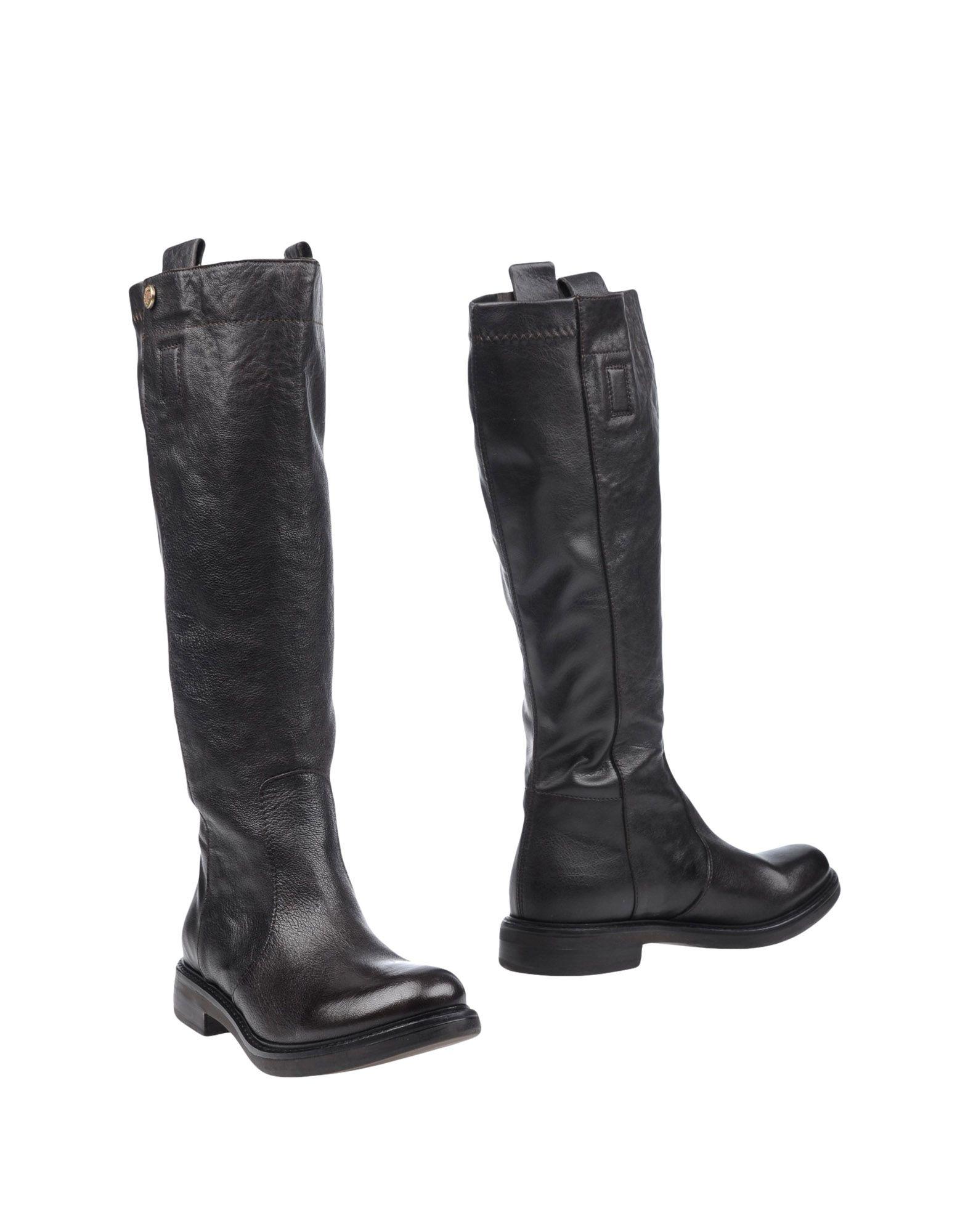 Gut um billige Schuhe zu tragenManila Grace Stiefel Damen  11300503HX