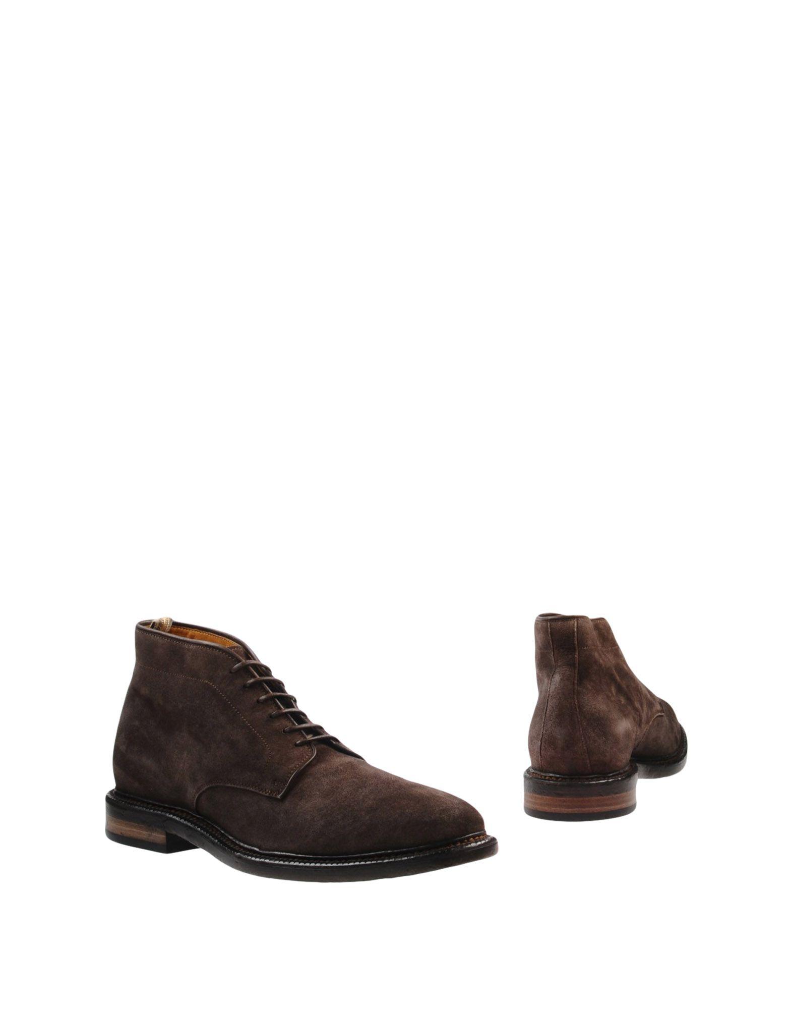 Officine Creative Italia Stiefelette Qualität Herren  11300536TB Gute Qualität Stiefelette beliebte Schuhe 56c952