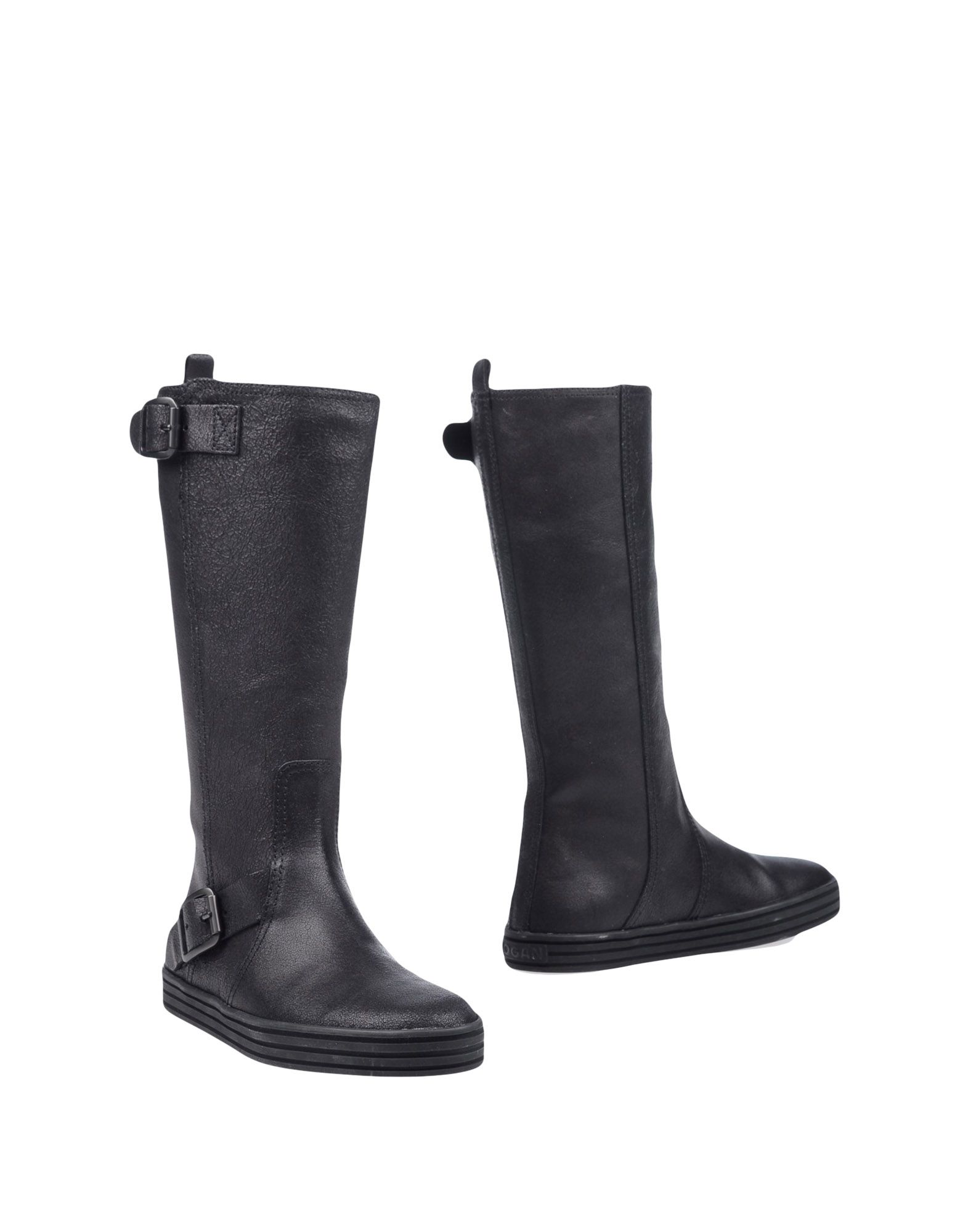 Hogan Rebel Boots - Women Hogan Rebel United Boots online on  United Rebel Kingdom - 11300589PJ c3cdc7