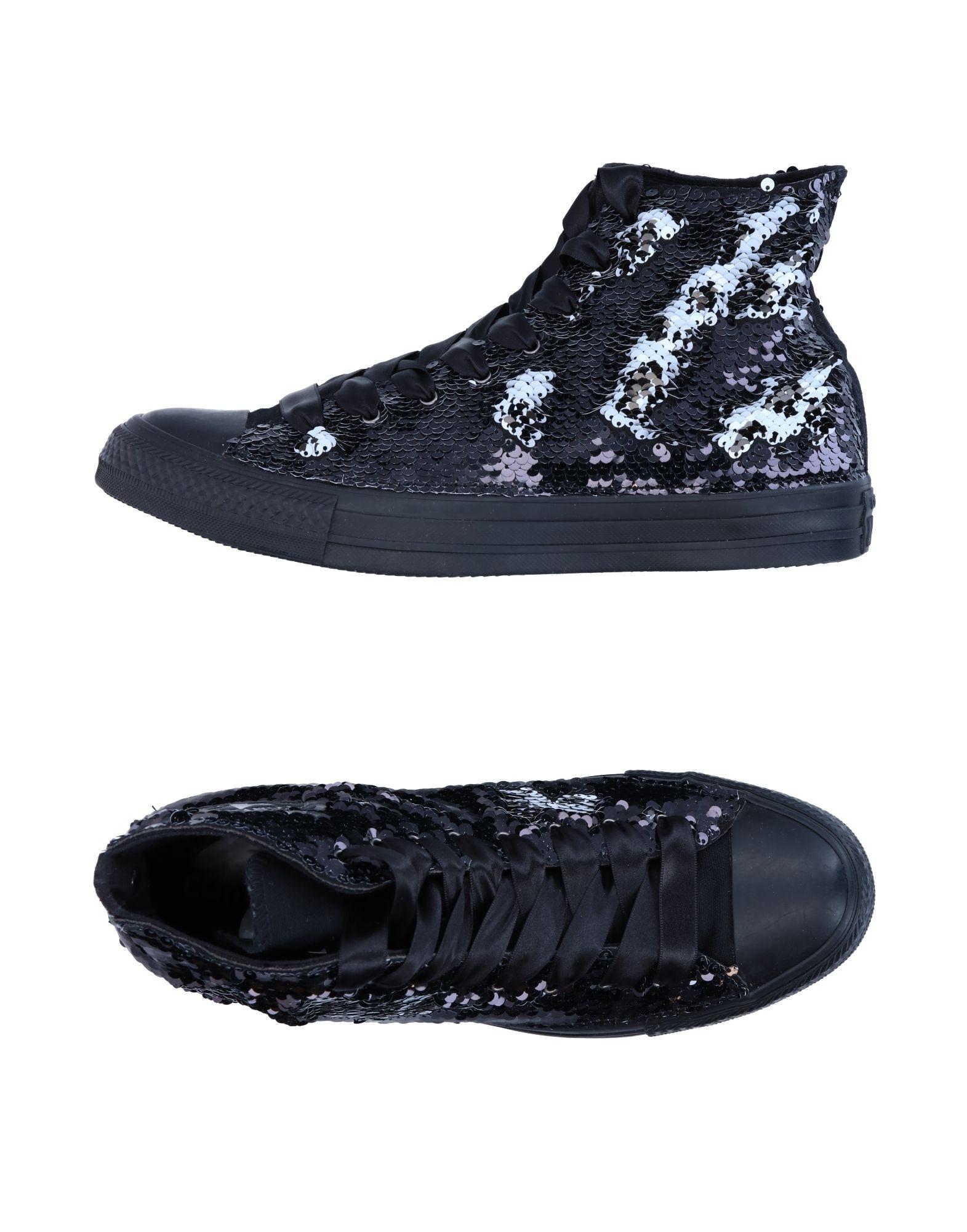 Converse All Star  Sneakers Damen  11300602DT  Star 43b72d