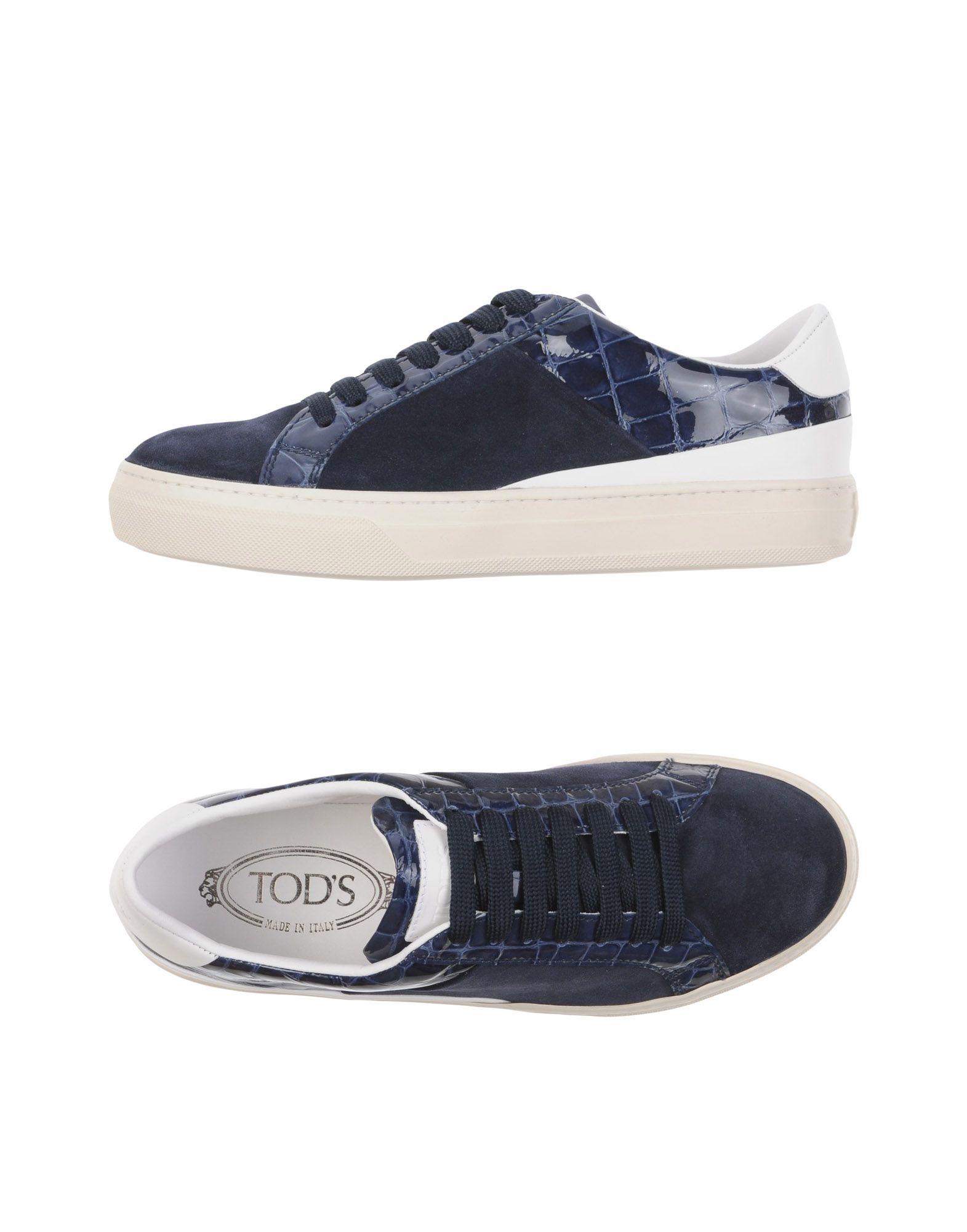 Billig-1137,Tod's Sneakers Damen es Gutes Preis-Leistungs-Verhältnis, es Damen lohnt sich 7a538a