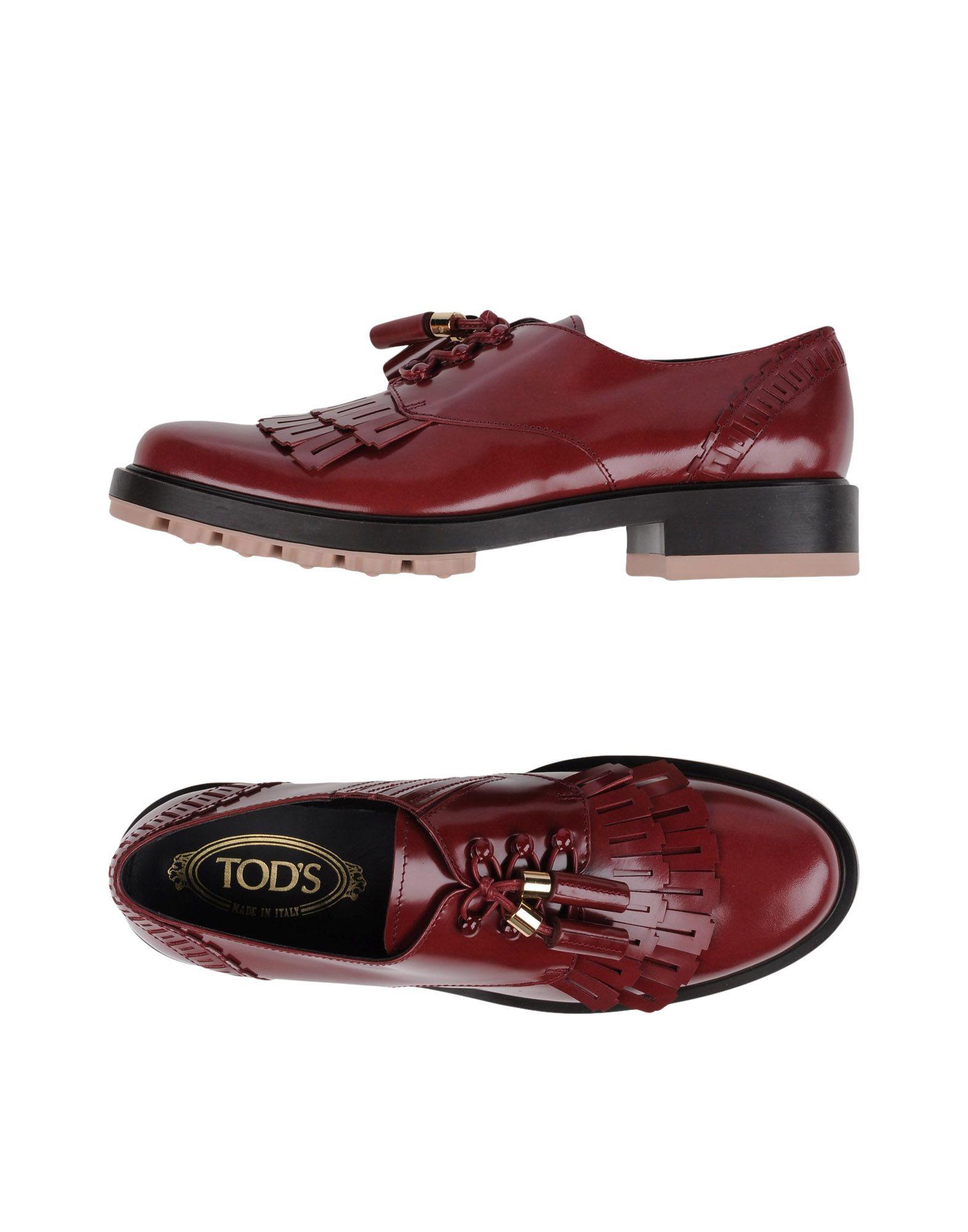 Stringate Tod's damen - 11300630TU