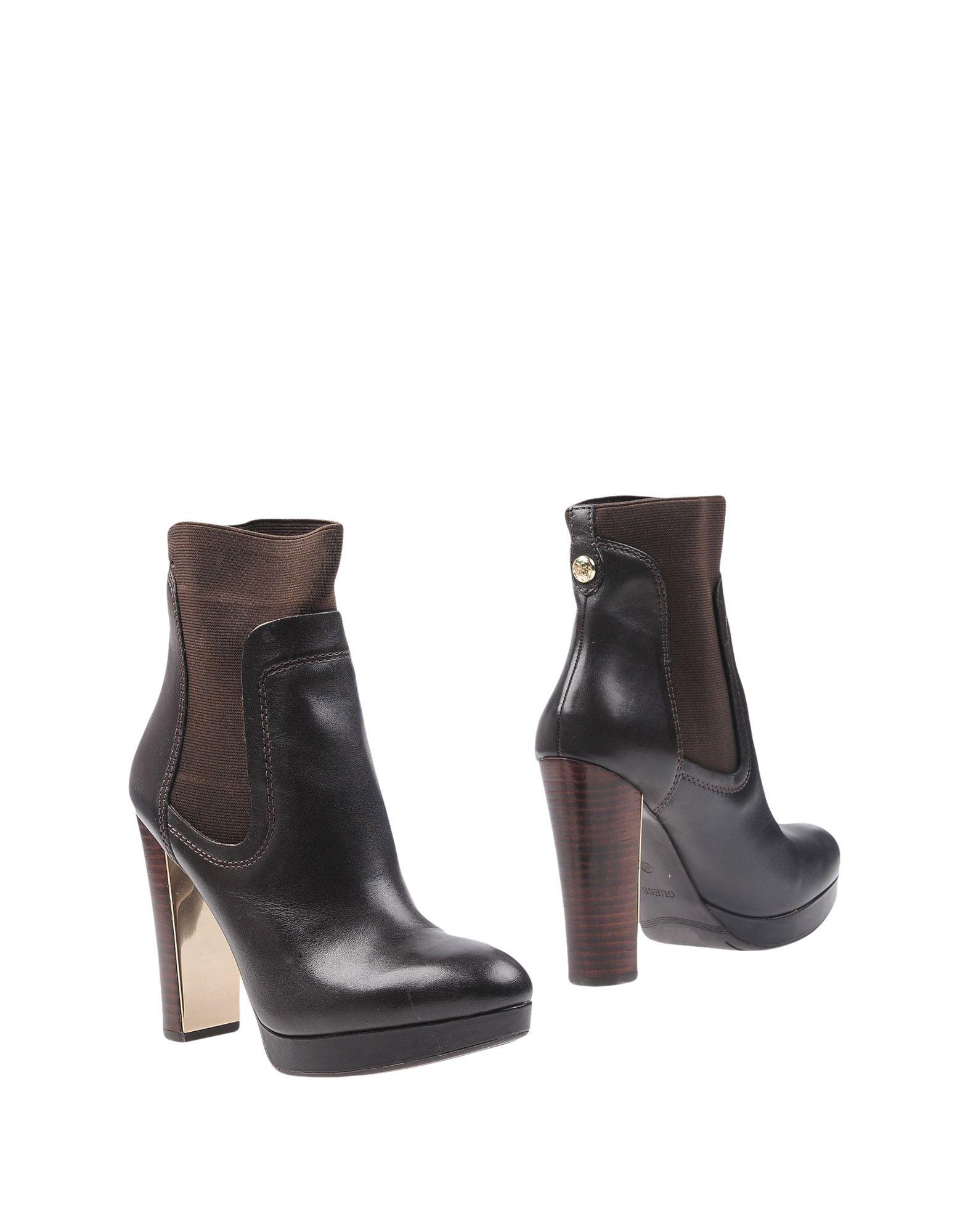 Stilvolle billige Schuhe Damen Guess Chelsea Boots Damen Schuhe  11300665II 756b99