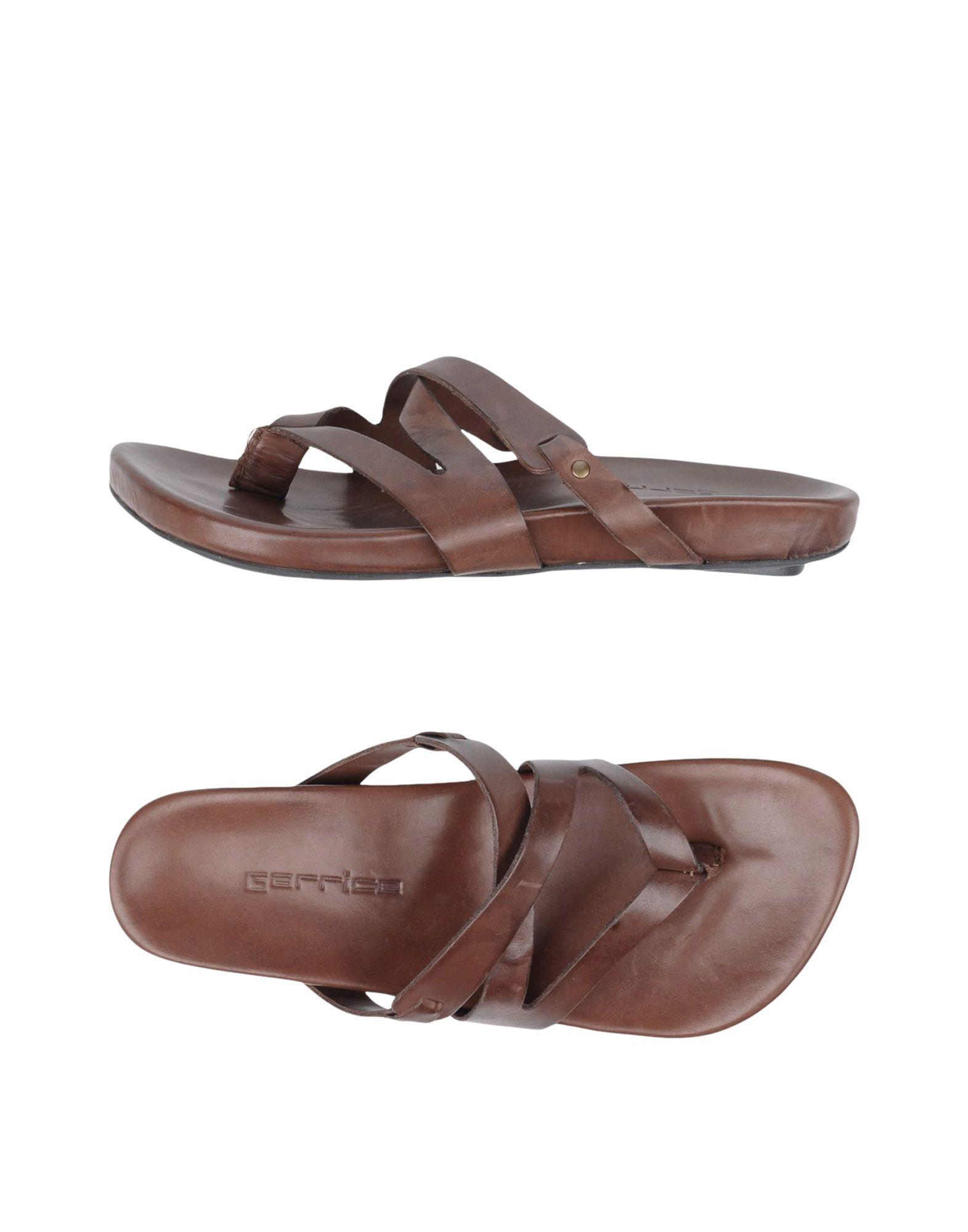 Garrice Dianetten Qualität Damen  11300678BP Gute Qualität Dianetten beliebte Schuhe 8893cc