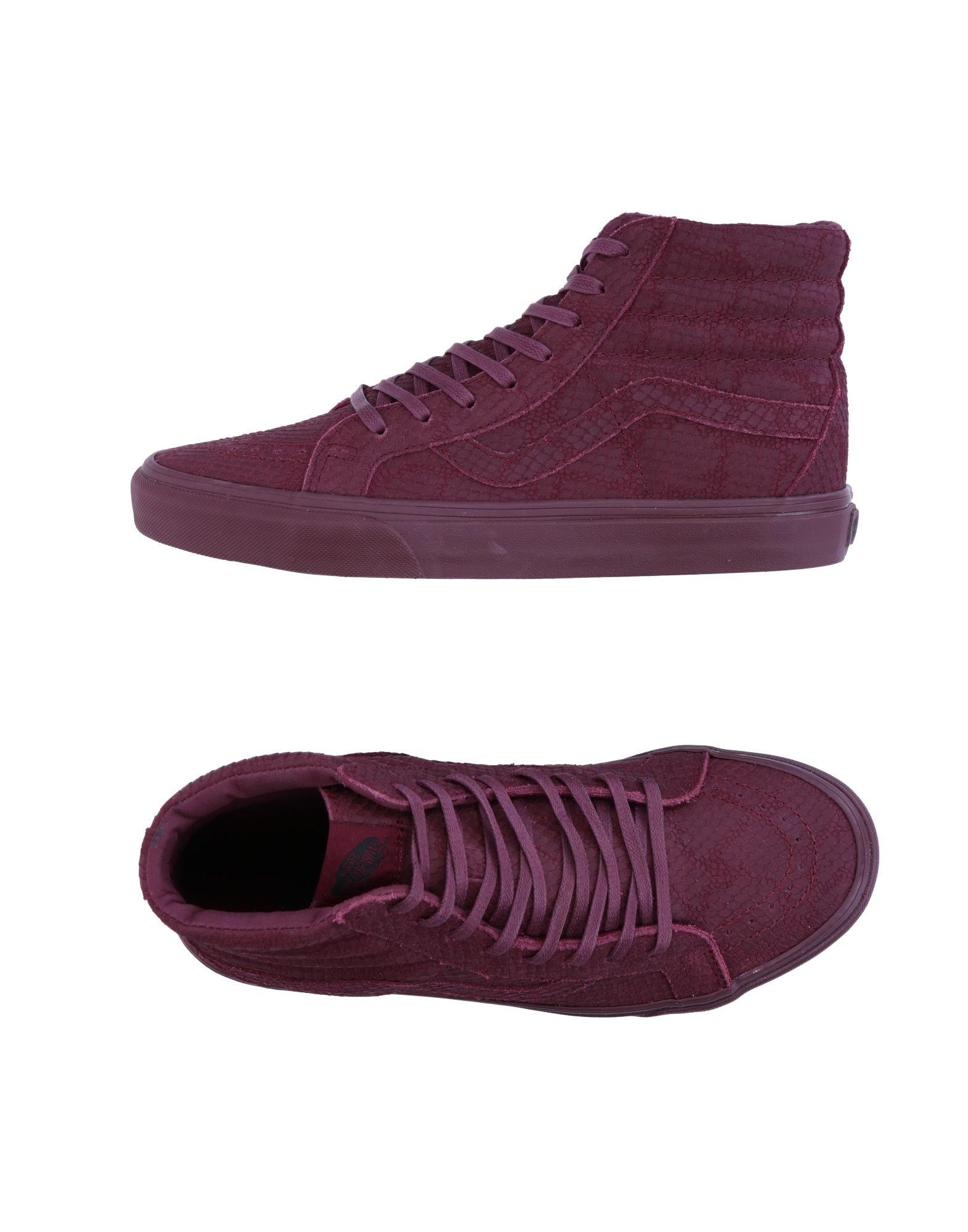 Sneakers Vans Uomo - 11300679IX Scarpe economiche e buone