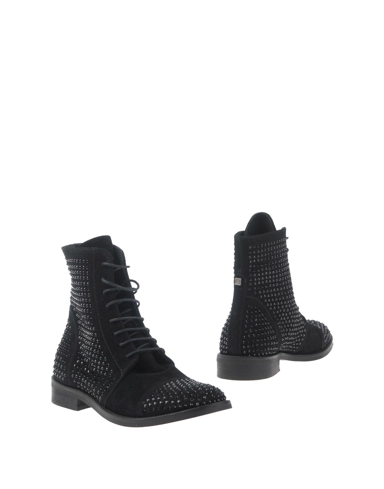 Stivaletti - Liu •Jo Shoes Donna - Stivaletti 11300716RI a9b218