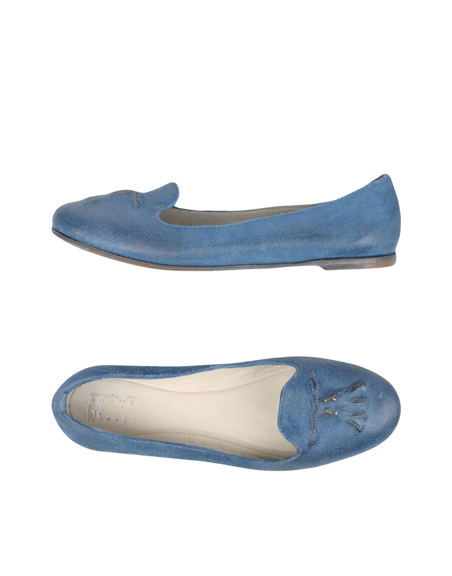 Gut um billige Schuhe zu  tragenSilvano Sassetti Mokassins Damen  zu 11300740XB 18b0bb