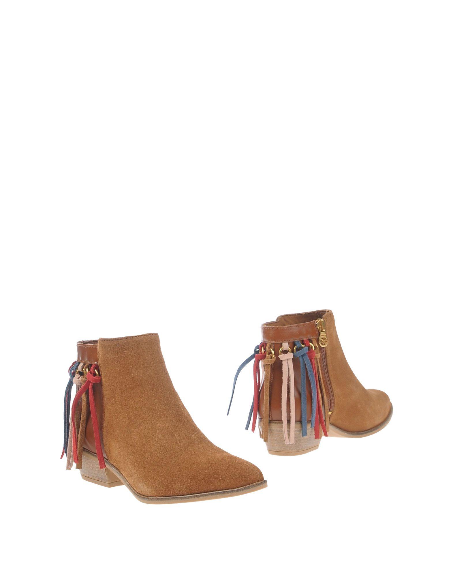 Guess Stiefelette Damen  11300794XP Gute Qualität beliebte Schuhe