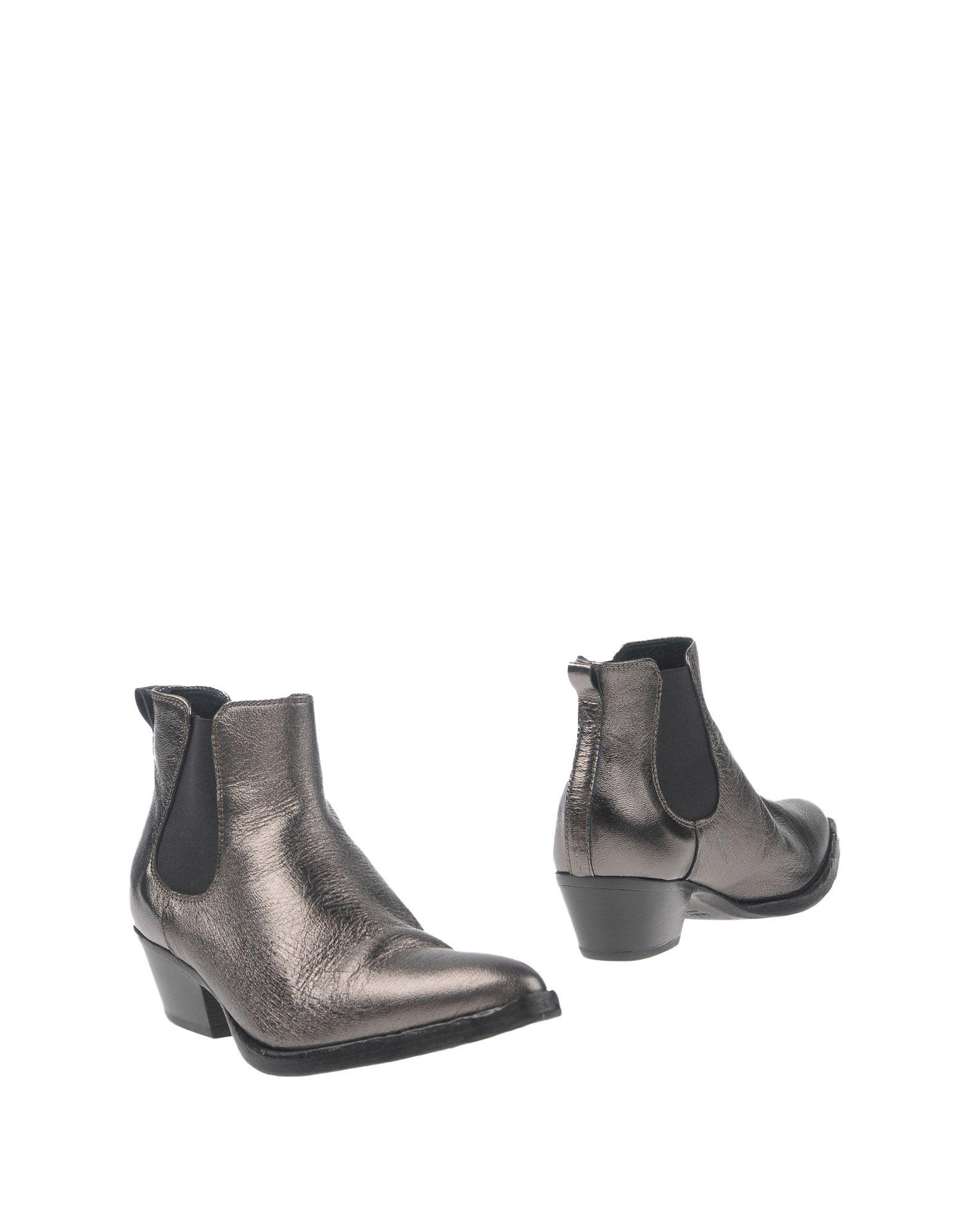 Chelsea Boots Lemaré Donna - 11300797BA