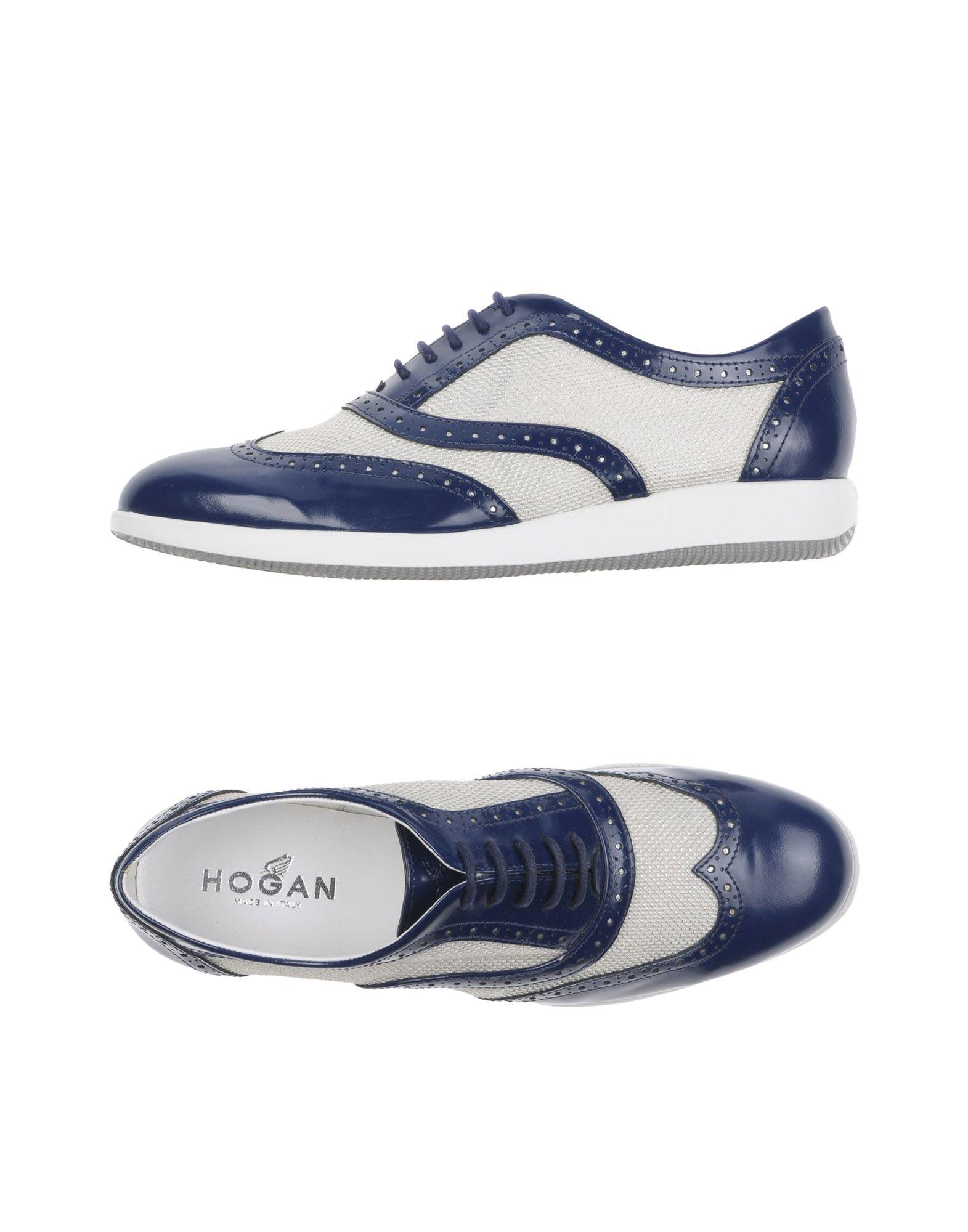 Moda Stringate Hogan Hogan Stringate Donna - 11300961AC 288f1f