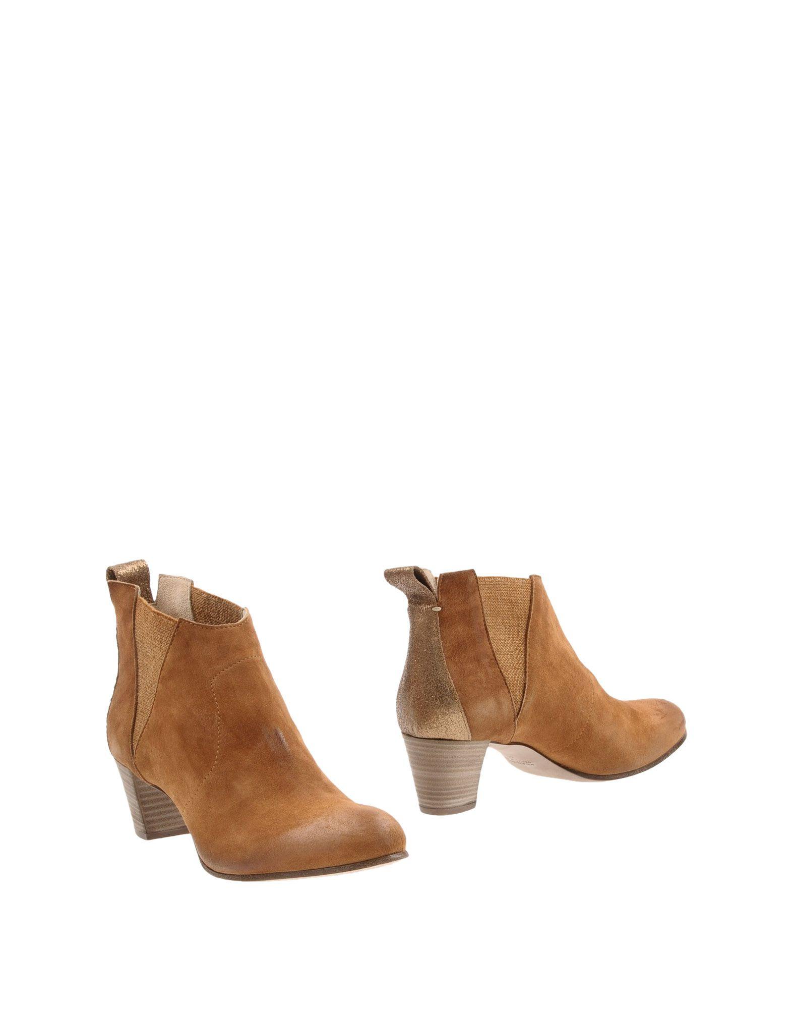 Stilvolle billige Schuhe Garrice Stiefelette Damen  11300970GO