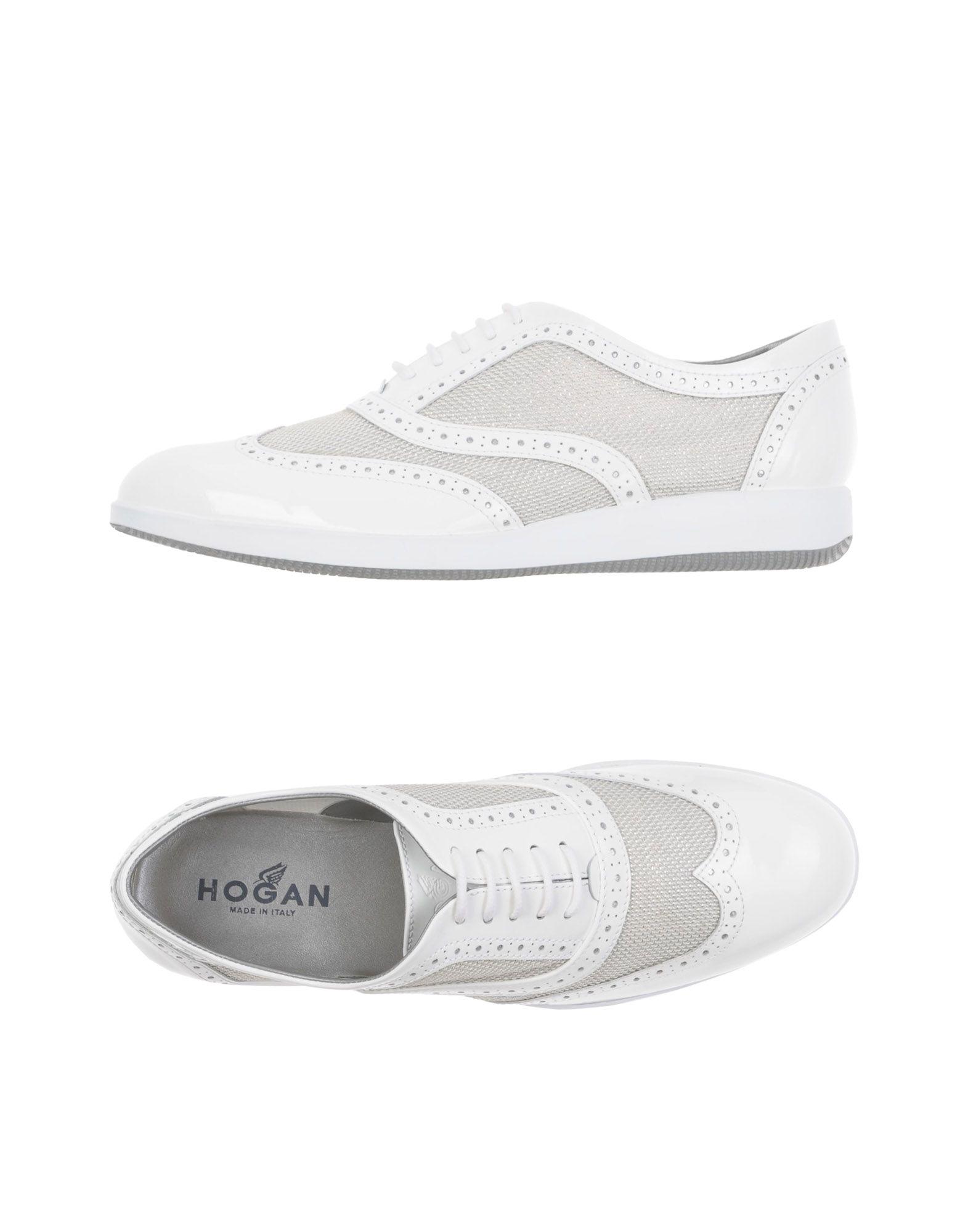 Stringate Hogan Donna - Acquista online su