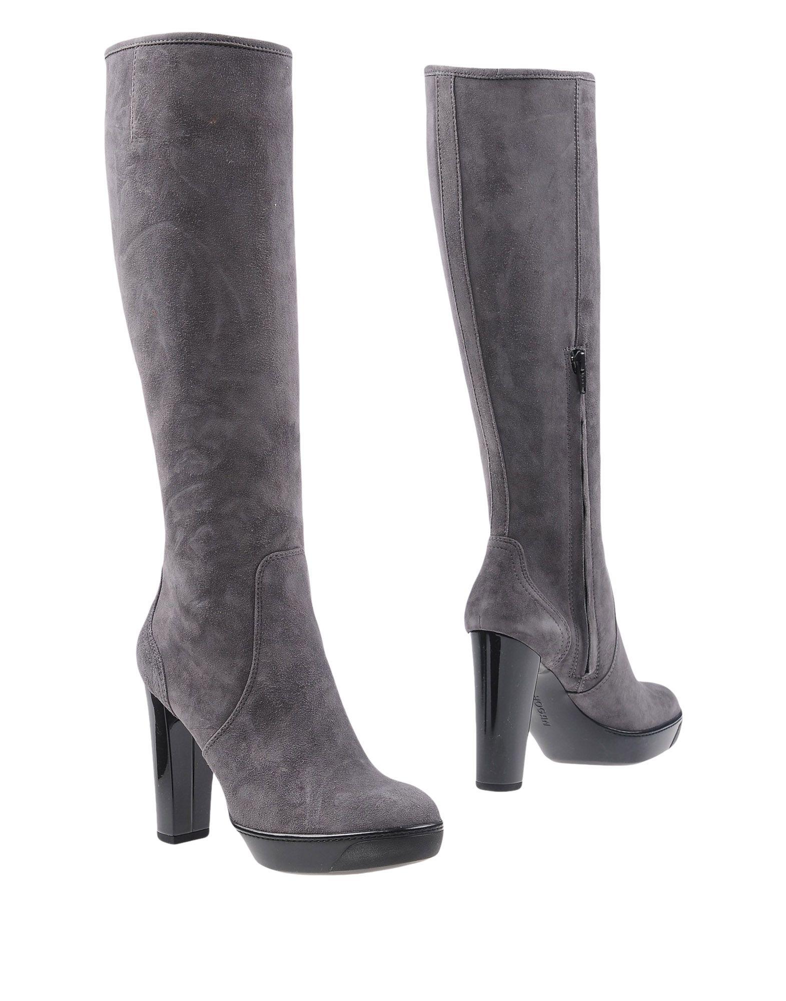 Hogan Stiefel aussehende Damen  11301030CAGünstige gut aussehende Stiefel Schuhe 90e3d2