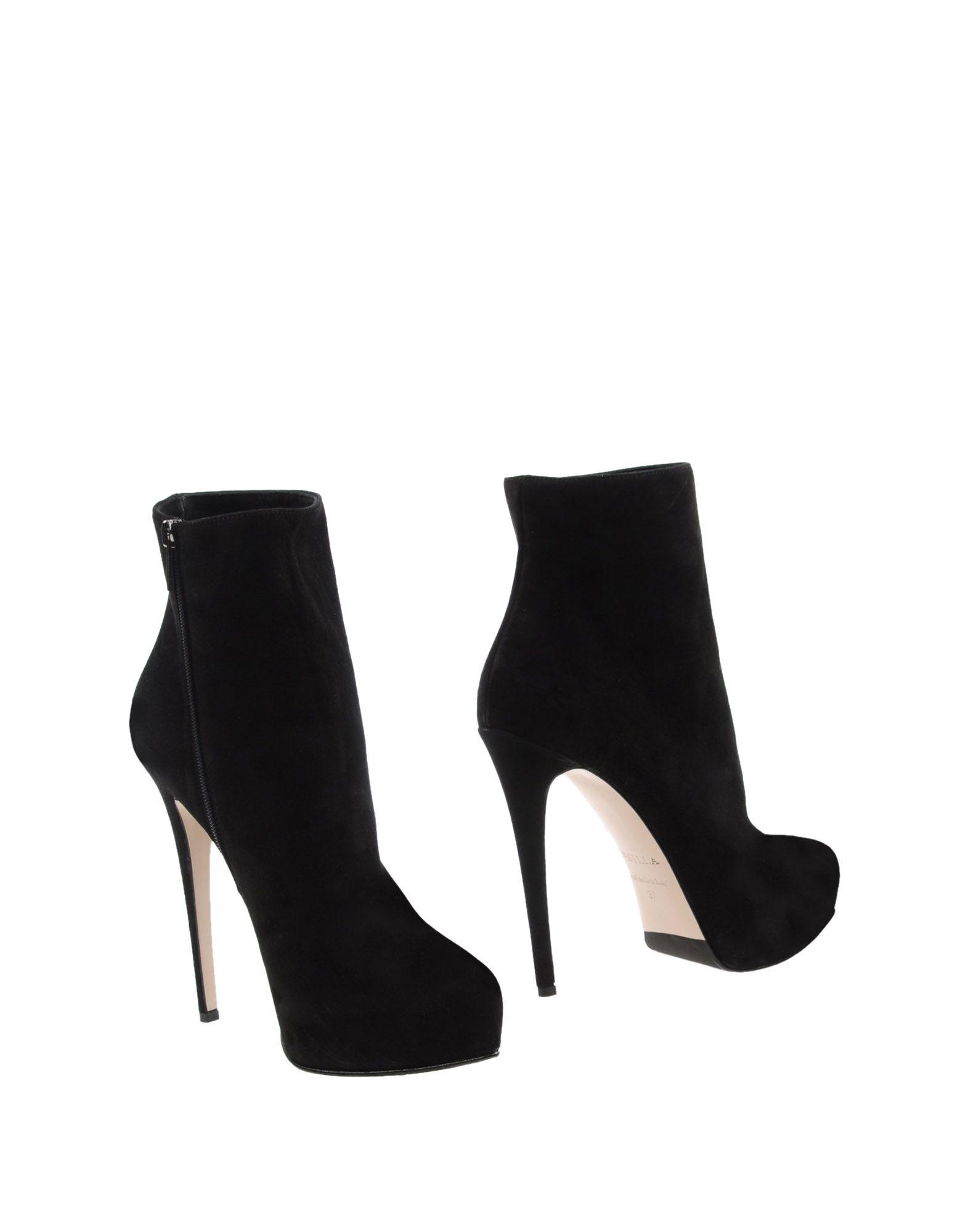 Le Silla Stiefelette Damen Schuhe  11301164EBGünstige gut aussehende Schuhe Damen 67e546