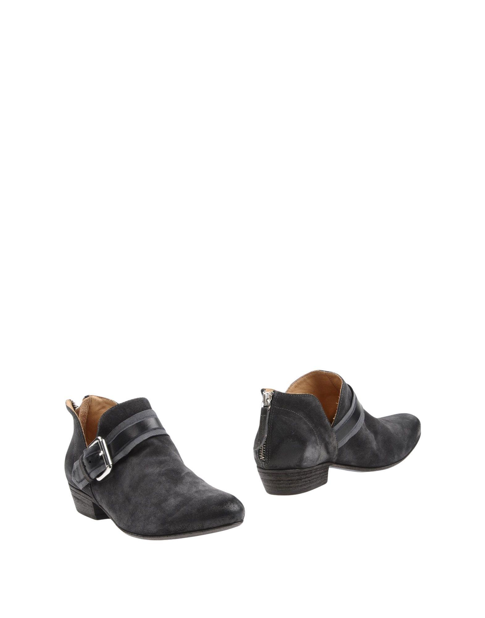 Bottine Garrice Femme - Bottines Garrice Anthracite Chaussures cher femme pas cher Chaussures homme et femme 4cf36a