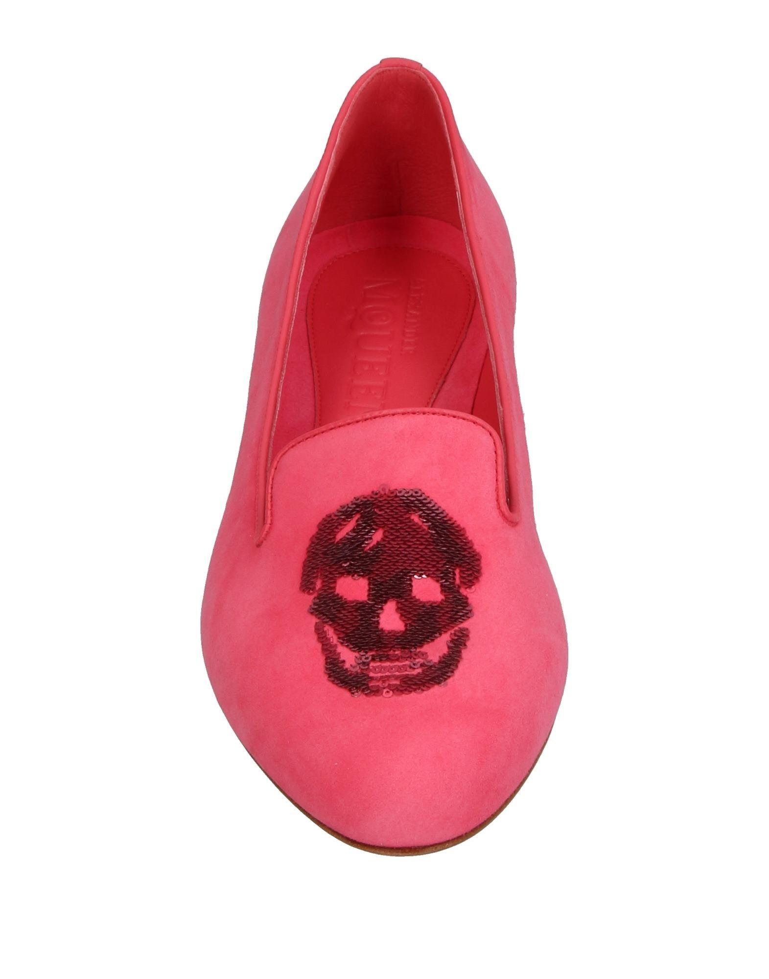Alexander 11301202HHGut Mcqueen Mokassins Damen  11301202HHGut Alexander aussehende strapazierfähige Schuhe a0b6dd