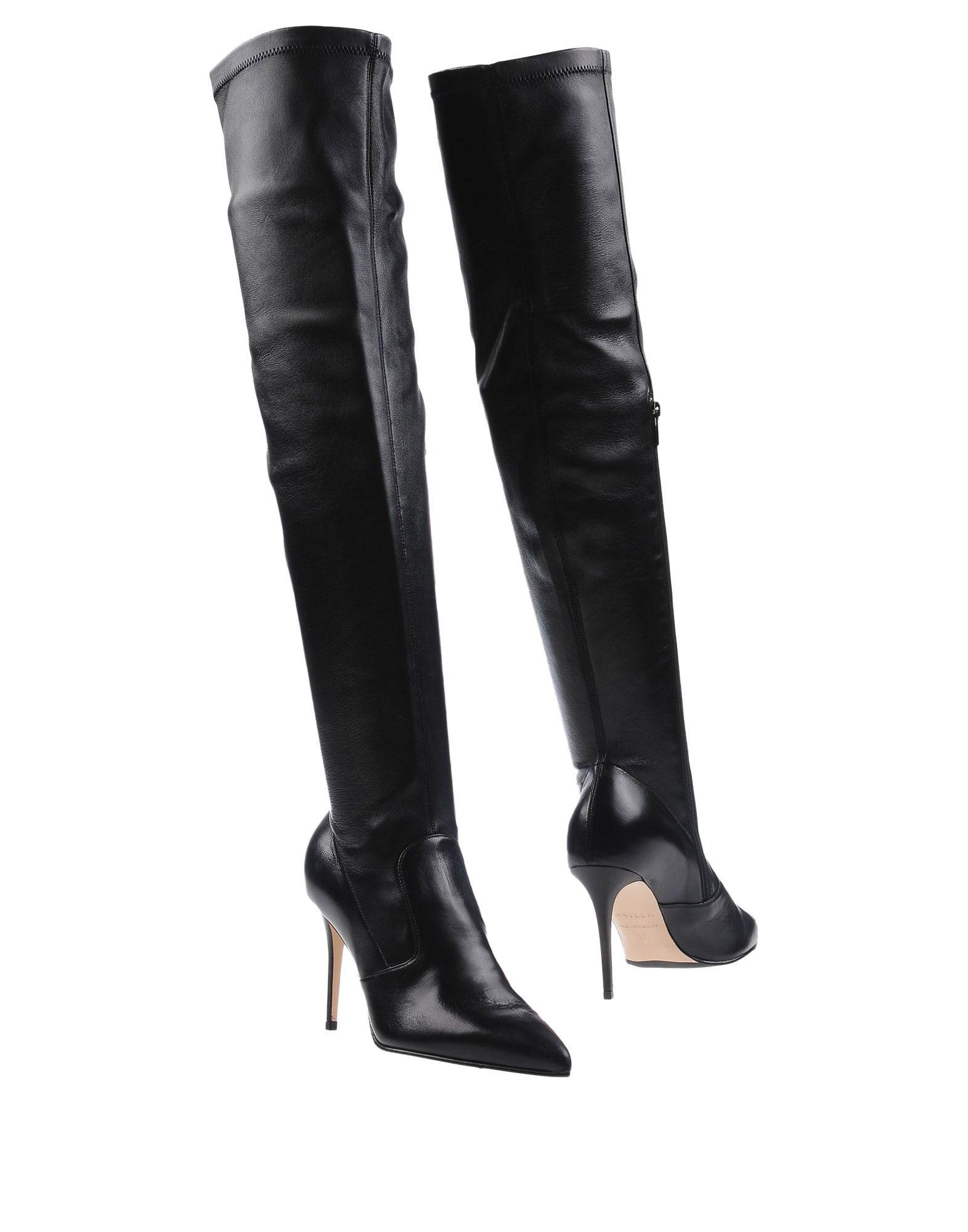 Le Le Silla Boots - Women Le Le Silla Boots online on  Canada - 11301222RP ed9f9a