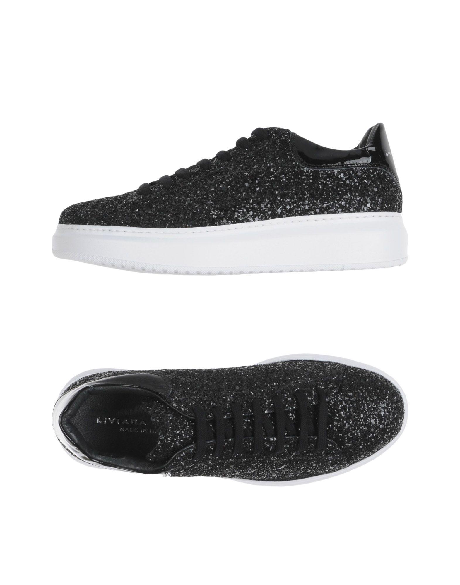 Gut um billige Schuhe zu tragenLiviana Conti Sneakers Damen  11301364FU