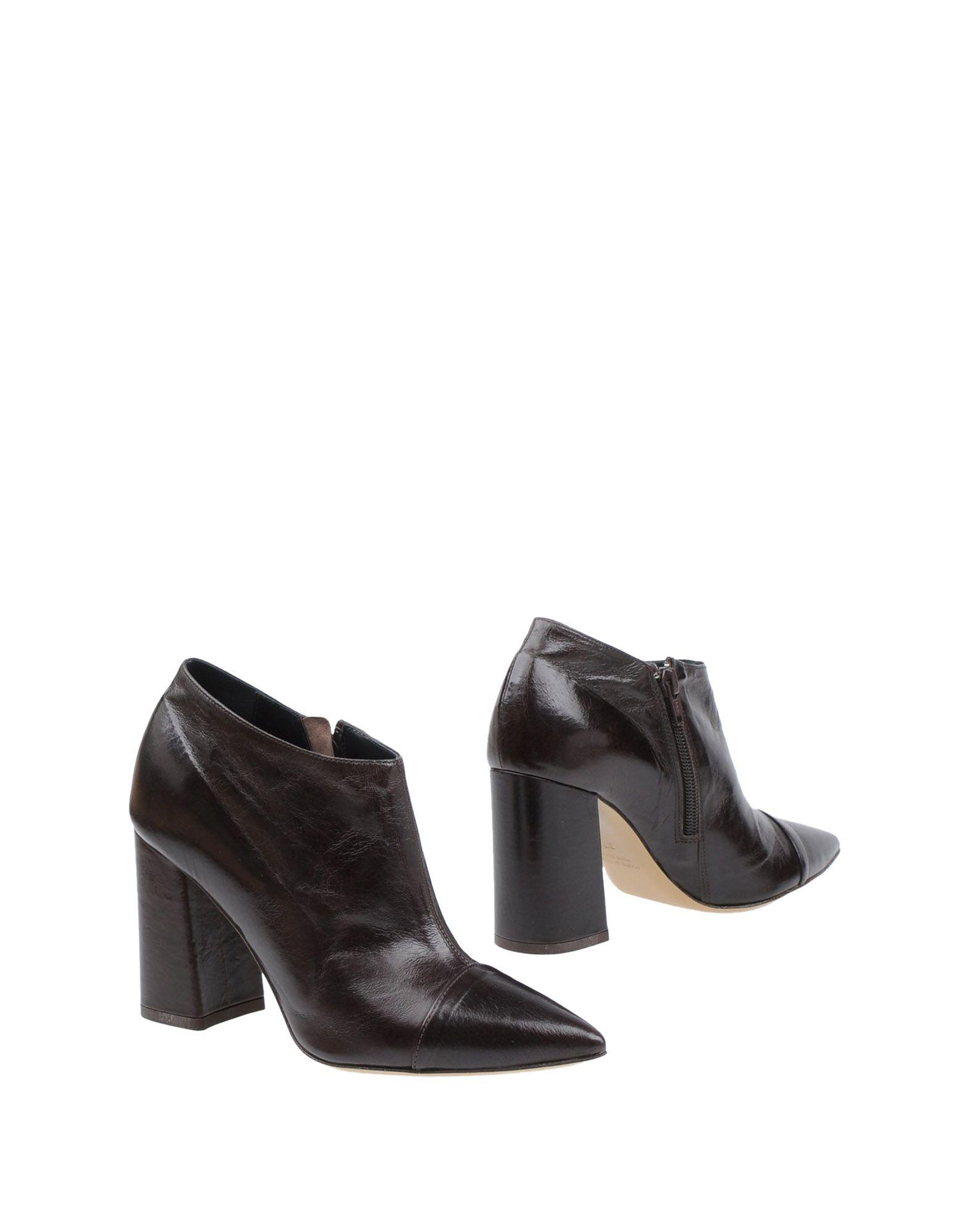 Gut um billige Schuhe zu tragenFauzian Jeunesse Stiefelette Damen  11301404CQ