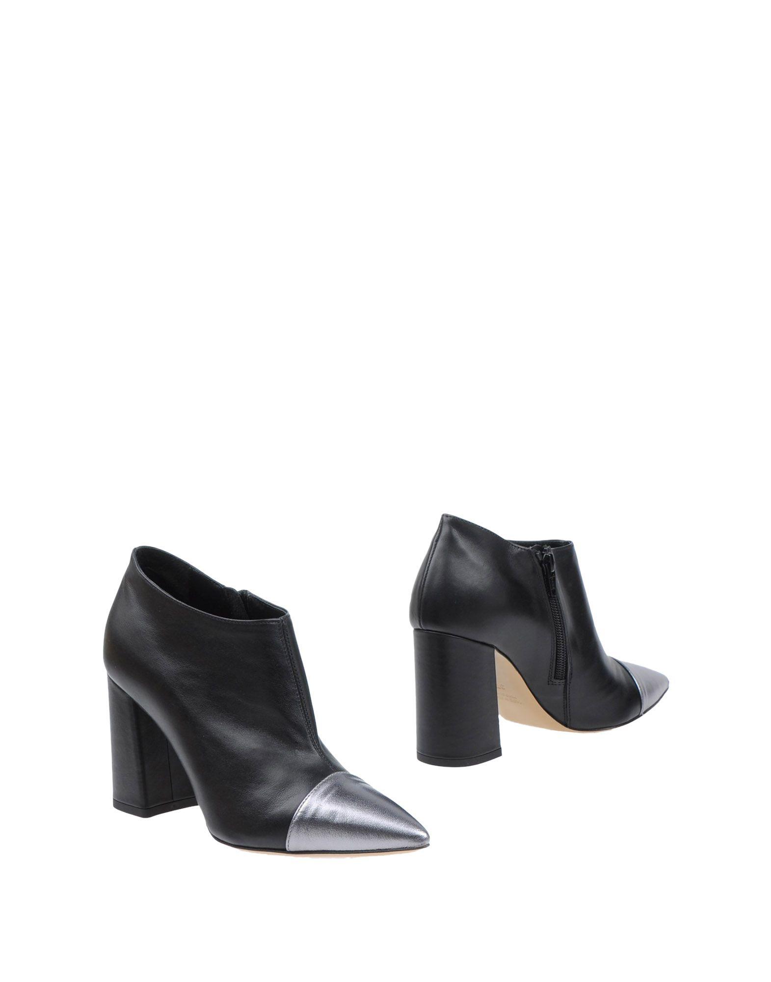 Fauzian Jeunesse Stiefelette Damen  11301409OI Gute Qualität beliebte Schuhe
