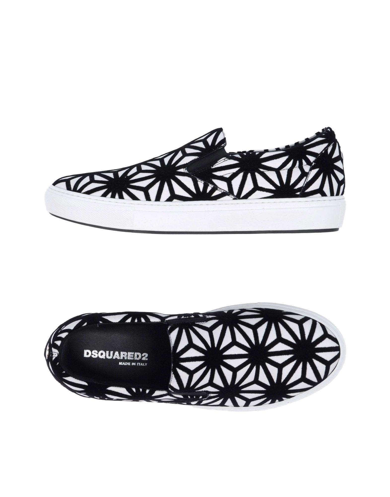 Dsquared2 Sneakers Herren  11301417VM Gute Qualität beliebte Schuhe
