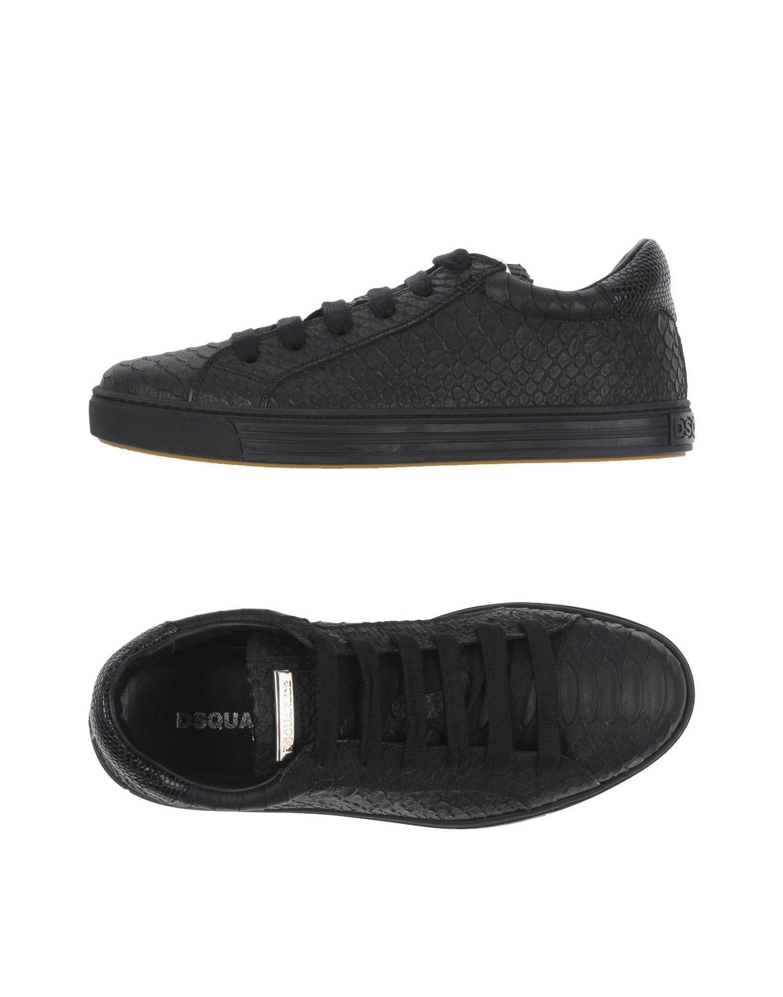 Dsquared2 Sneakers Herren  11301471SO