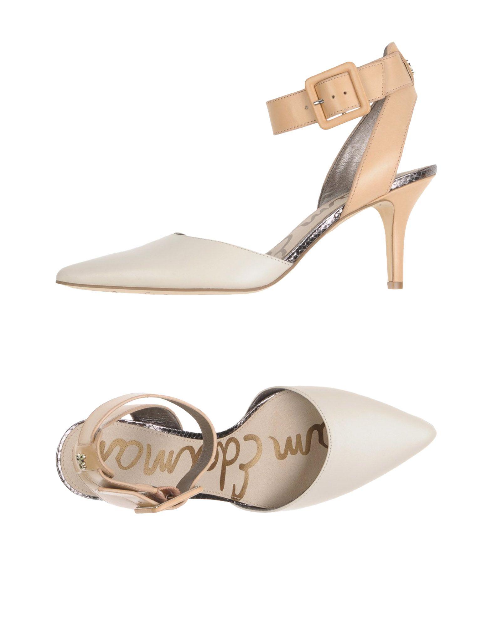 Sam Edelman Pumps Damen  Qualität 11301488FV Gute Qualität  beliebte Schuhe d577cc