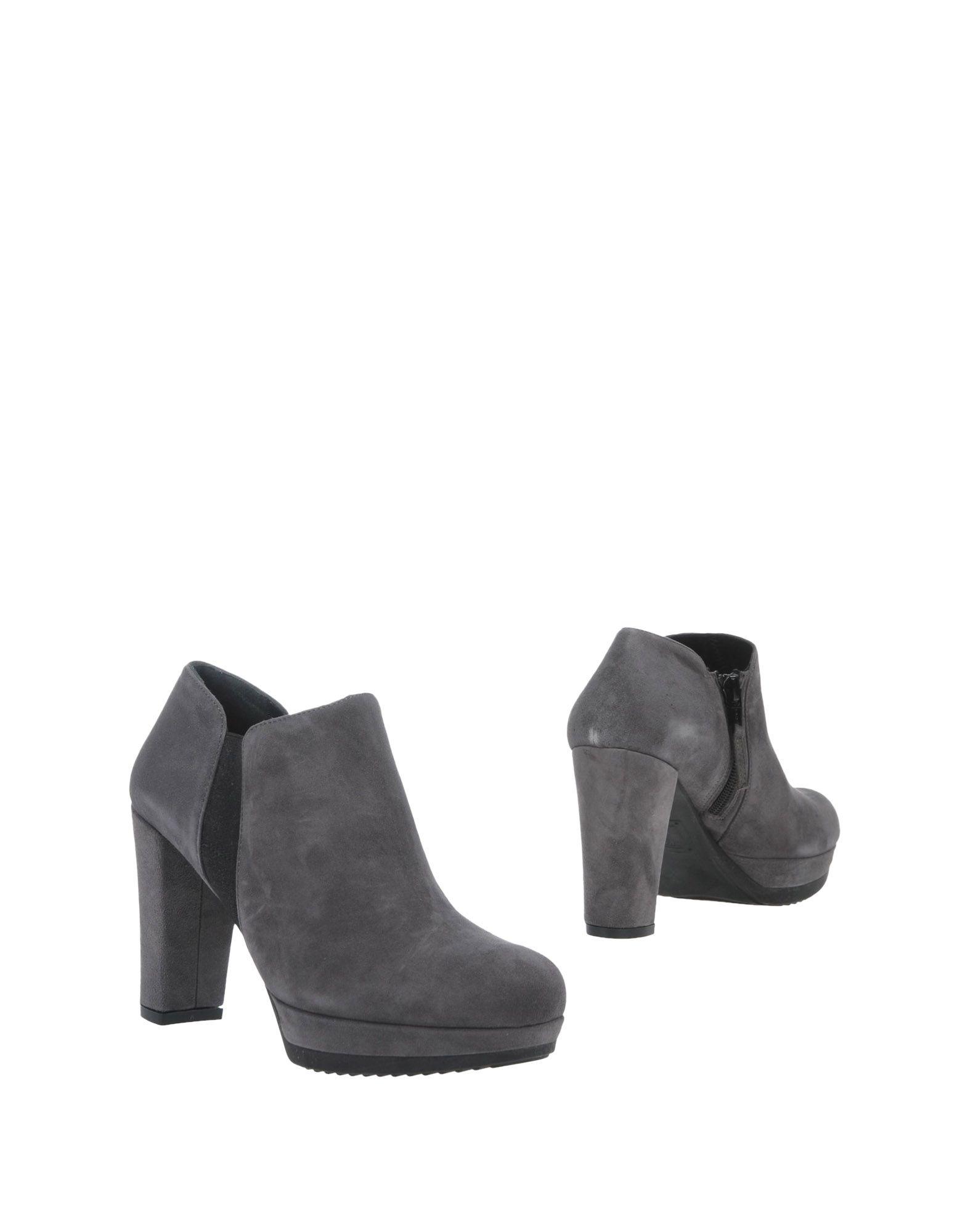 Andrea Schuhe Morelli Stiefelette Damen  11301632TW Gute Qualität beliebte Schuhe Andrea b18487