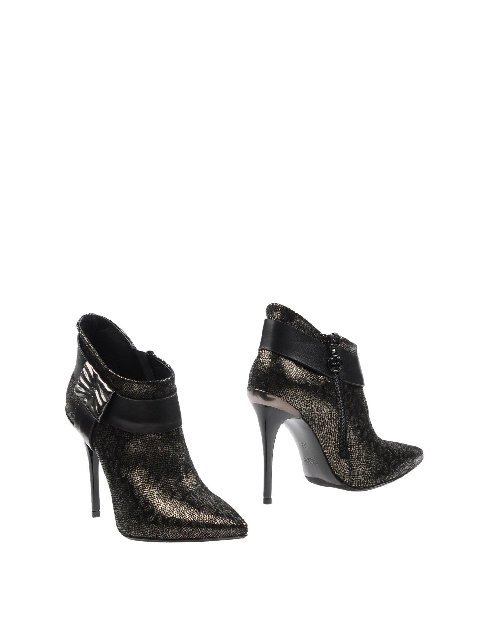 Gut um billige Schuhe zu tragenFabi Stiefelette Damen  11301757OF