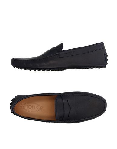 Zapatos con descuento Mocasín Tod's Hombre - Azul Mocasines Tod's - 11301822IQ Azul - oscuro 392f83