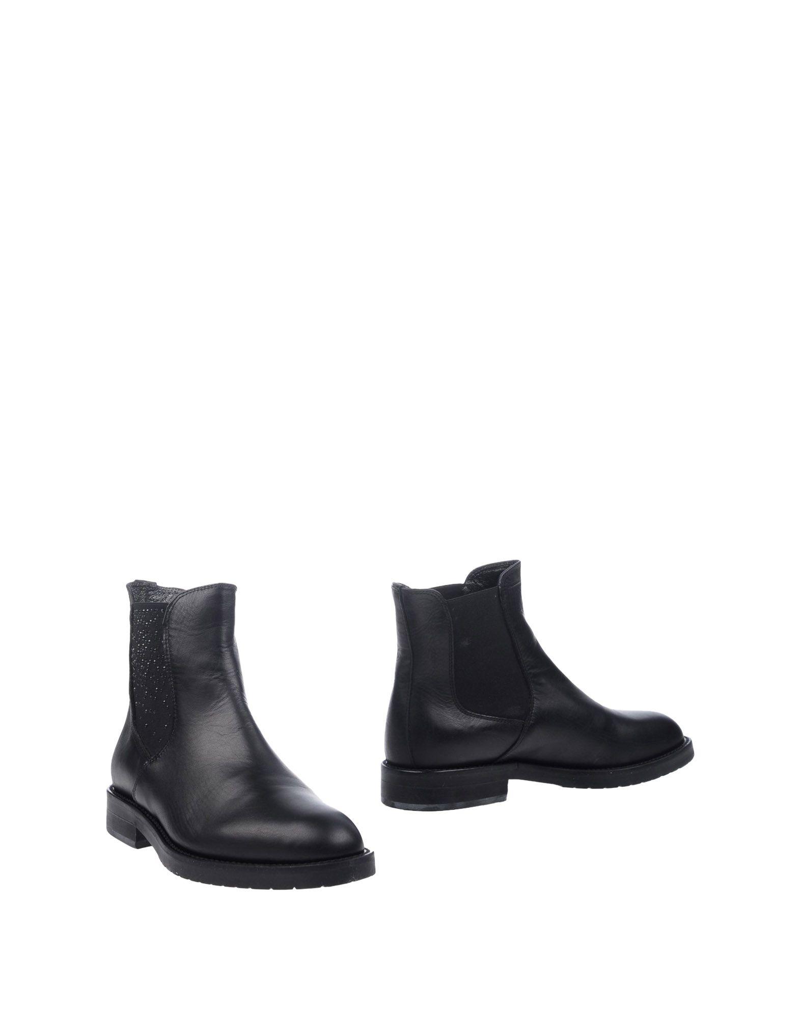 Andrea Morelli Boots Chelsea Boots Morelli Damen  11301827OH Gute Qualität beliebte Schuhe 218f28