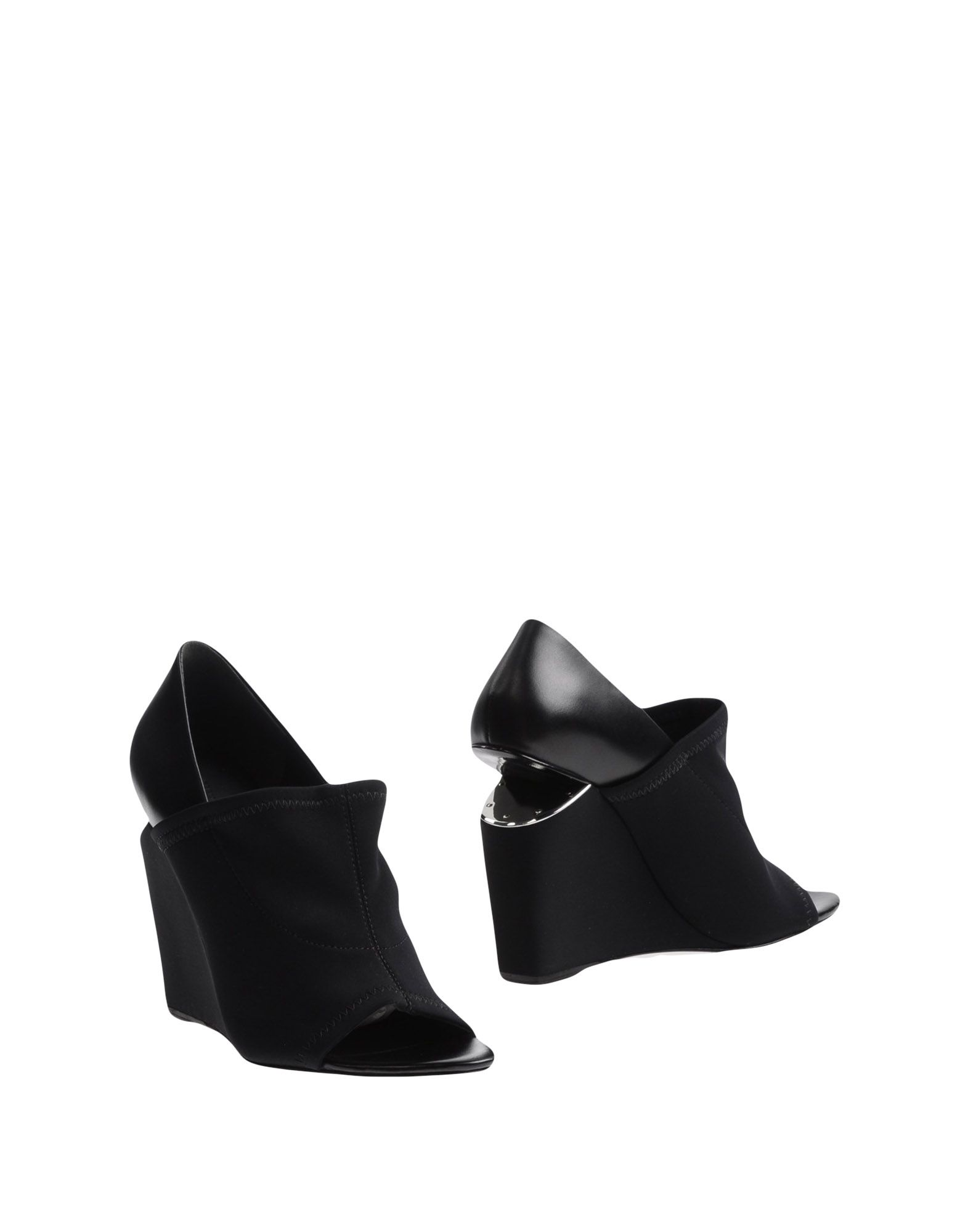 Alexander Wang Stiefelette Damen  11301855WFGut aussehende strapazierfähige Schuhe