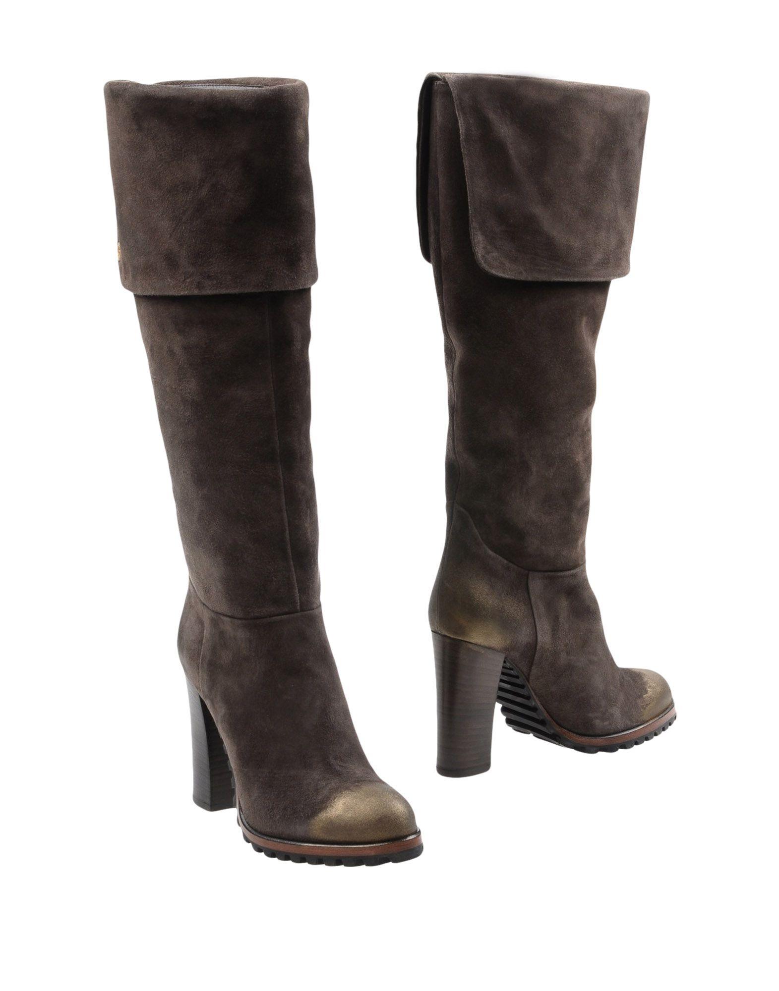Moda Stivali Fabi Donna - 11301901JV