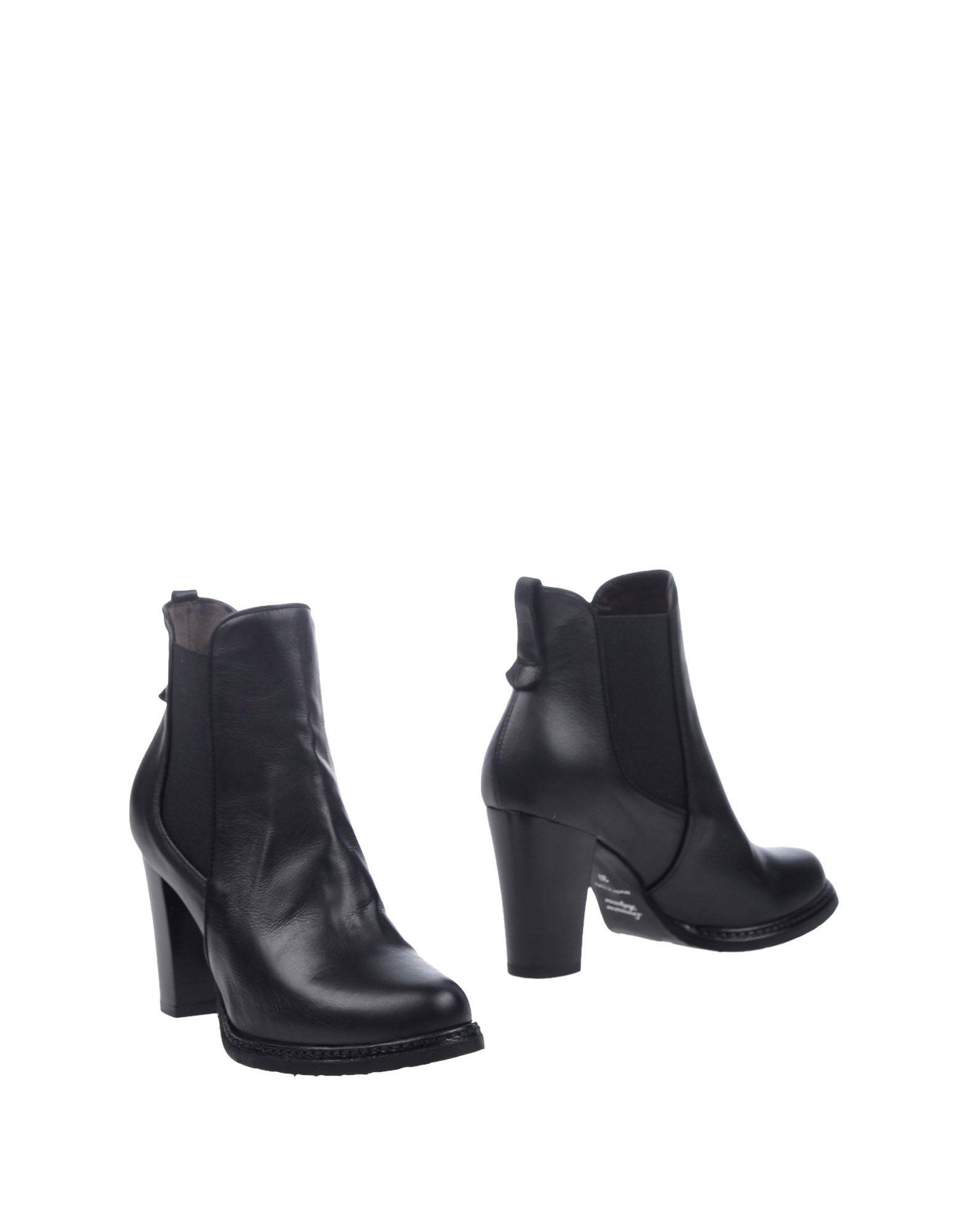 Chelsea Boots F.Lli Bruglia Donna - Acquista online su