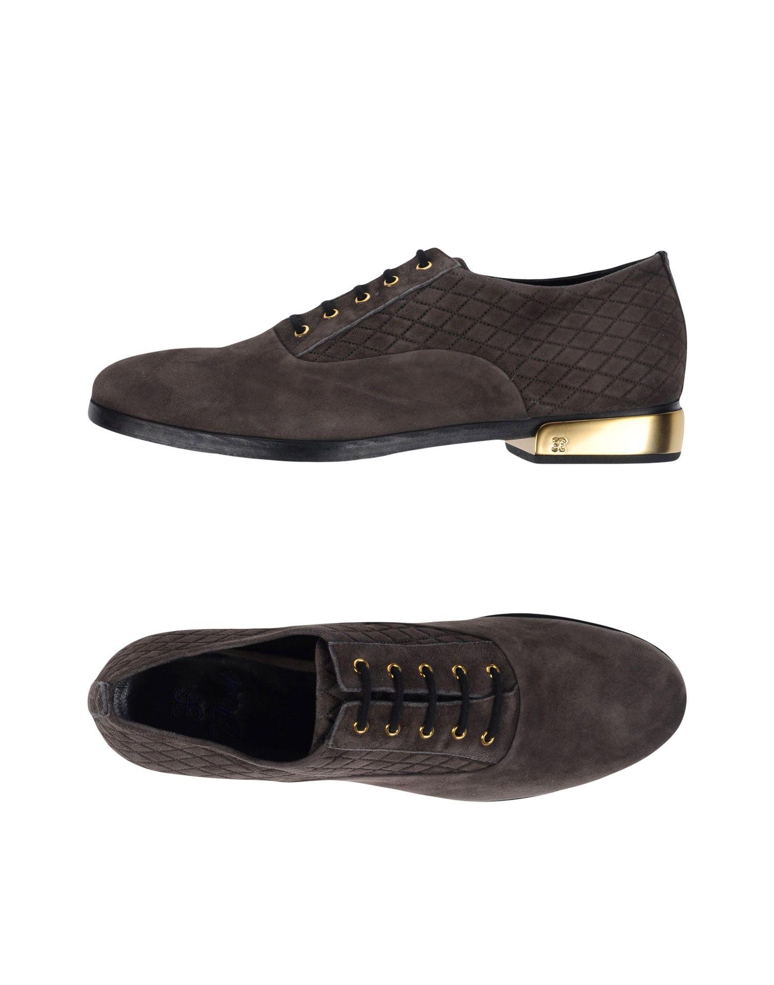 Fabi Schnürschuhe Damen  11302082QQ Gute Qualität beliebte Schuhe