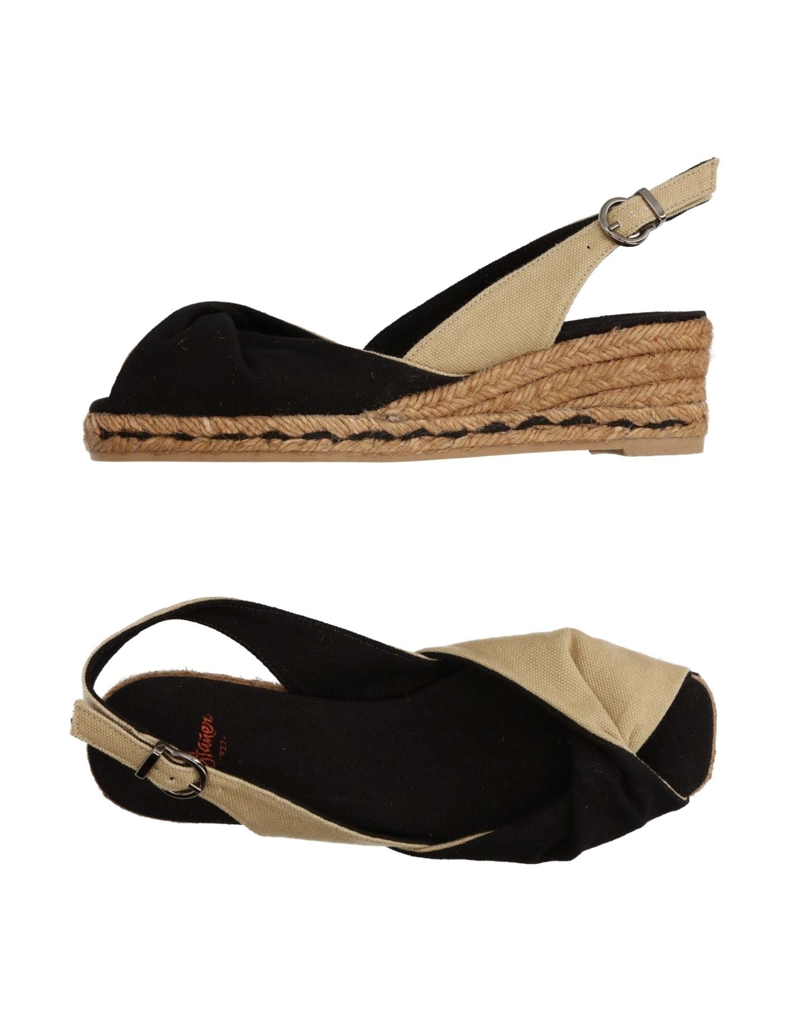 Castañer Qualität Sandalen Damen  11302182UB Gute Qualität Castañer beliebte Schuhe 8e993d