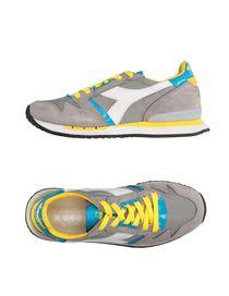 b8566f9c24 Diadora Heritage Donna - scarpe, trainers e sneakers online su YOOX ...