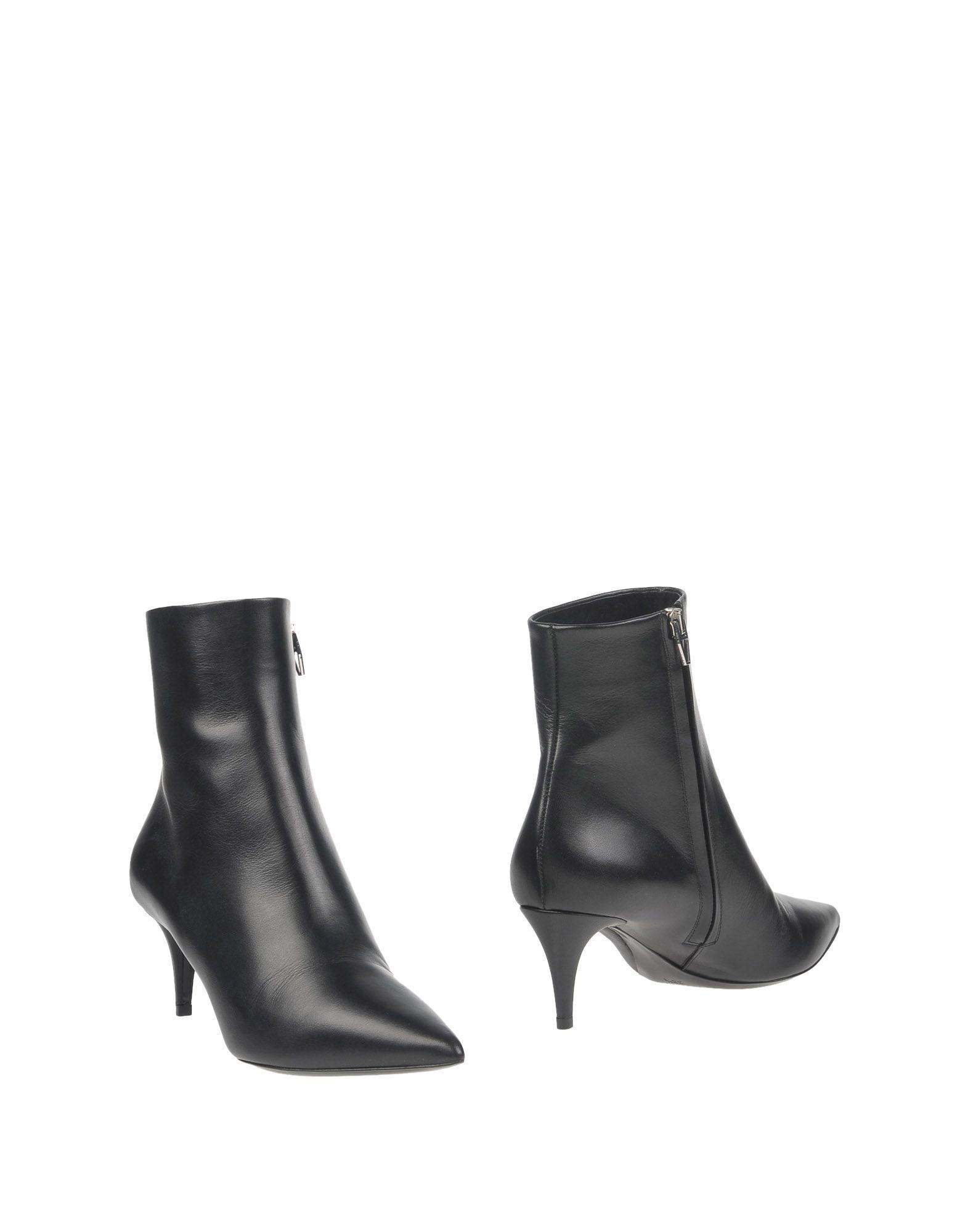 Alexander Wang Stiefelette Damen  11302280BDGünstige gut aussehende Schuhe