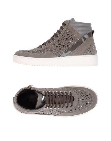 Los últimos zapatos de Andrea hombre y mujer Zapatillas Andrea de Morelli Mujer - Zapatillas Andrea Morelli - 11302334VK Gris 341418