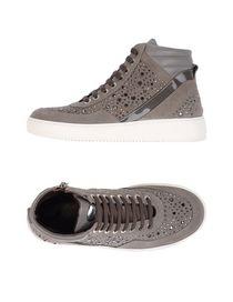 ANDREA MORELLI - Sneakers d5dfefe60d5