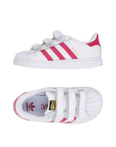 ADIDAS ORIGINALS SUPERSTAR CF I Sneakers