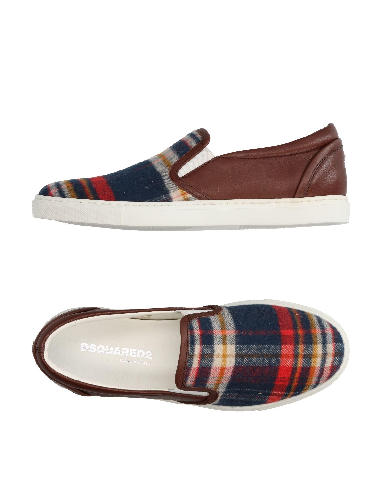 Moda Sneakers Dsquared2 Donna - 11302384LF