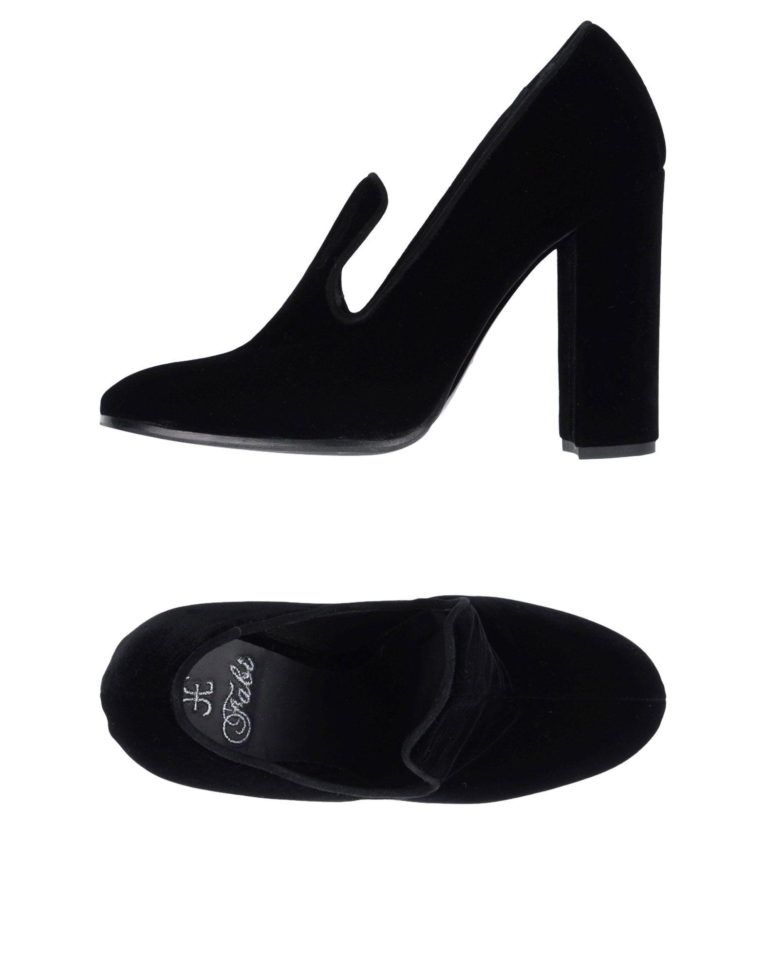 Fabi Mokassins beliebte Damen  11302476NS Gute Qualität beliebte Mokassins Schuhe 2ac142
