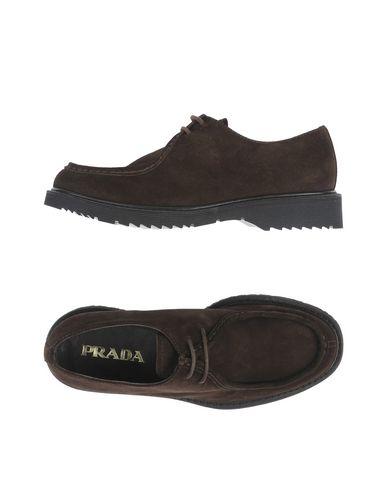 PRADA - Zapato de cordones