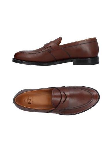 Zapatos con descuento Mocasín Fabi Hombre - Mocasines Fabi - 11302539II Cacao