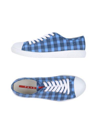 Zapatos Sport con descuento Zapatillas Prada Sport Zapatos Hombre - Zapatillas Prada Sport - 11302550SL Azul marino e4c51a